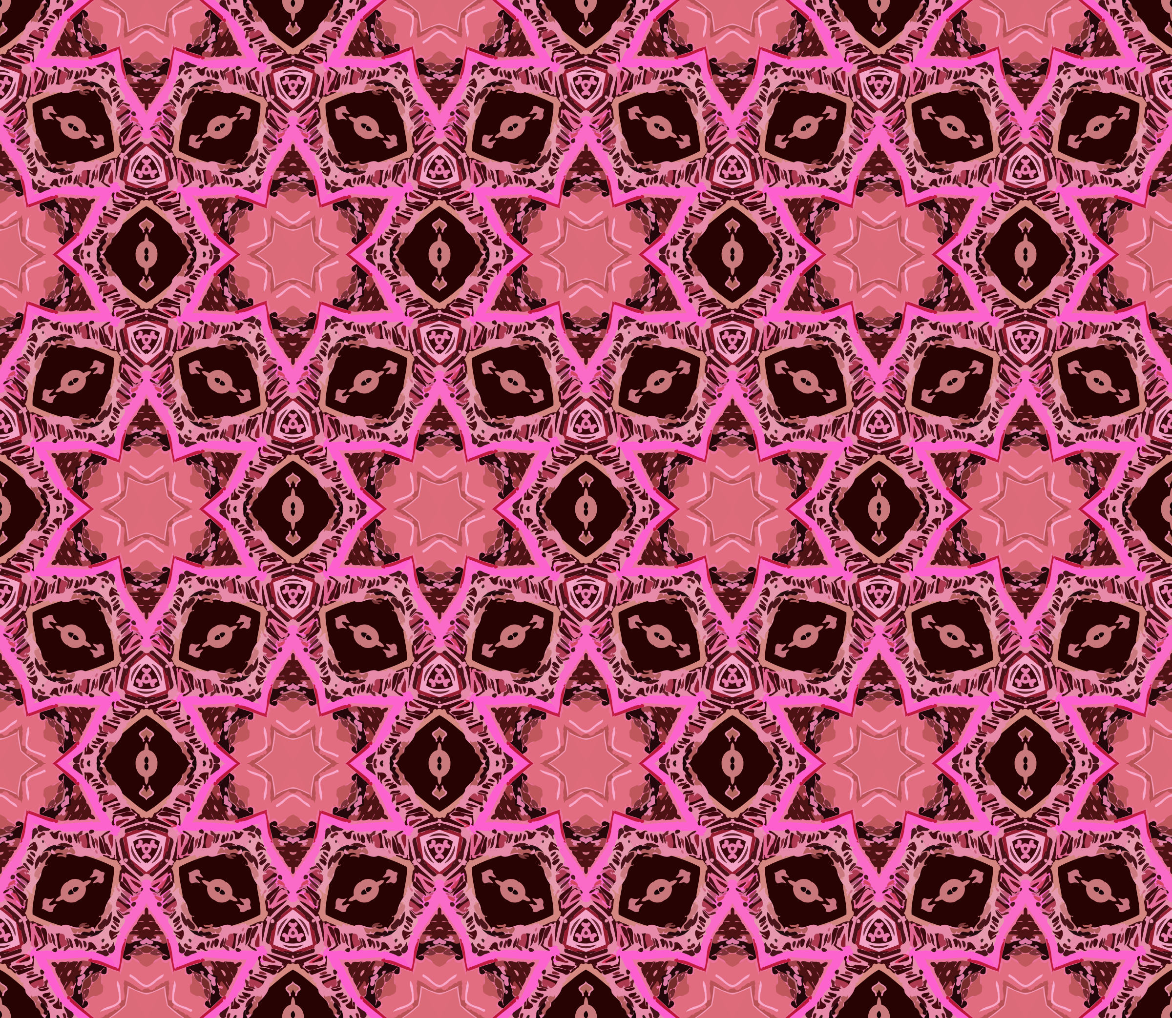 Background pattern 153 (colour 6) by Firkin