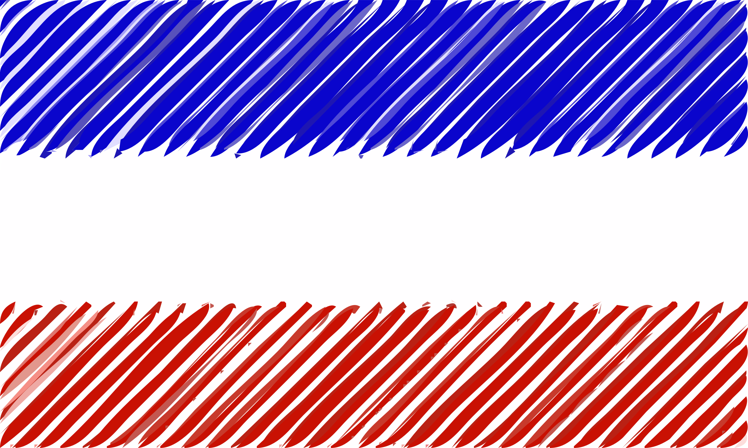 Serbia flag linear by Joesph