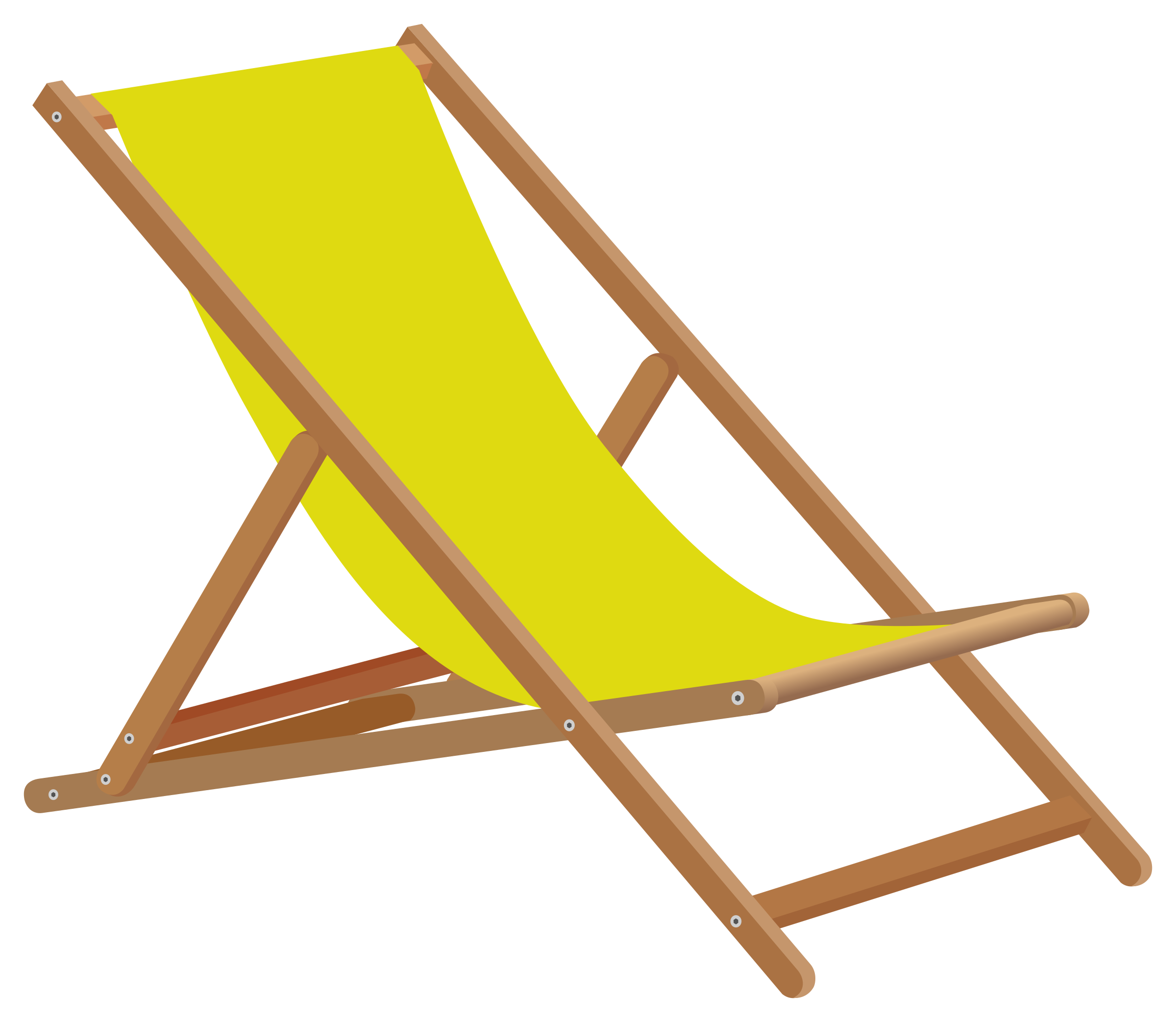 Beach lounge chair png - Beach Chair