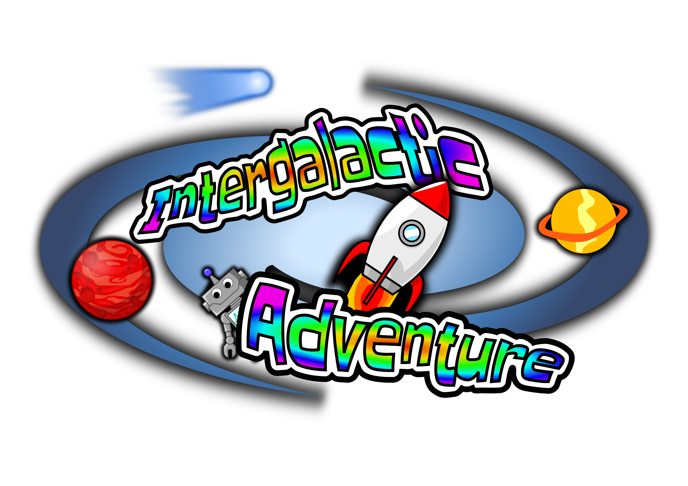 Intergalactic Adventure 1 (Fixed) by rygle