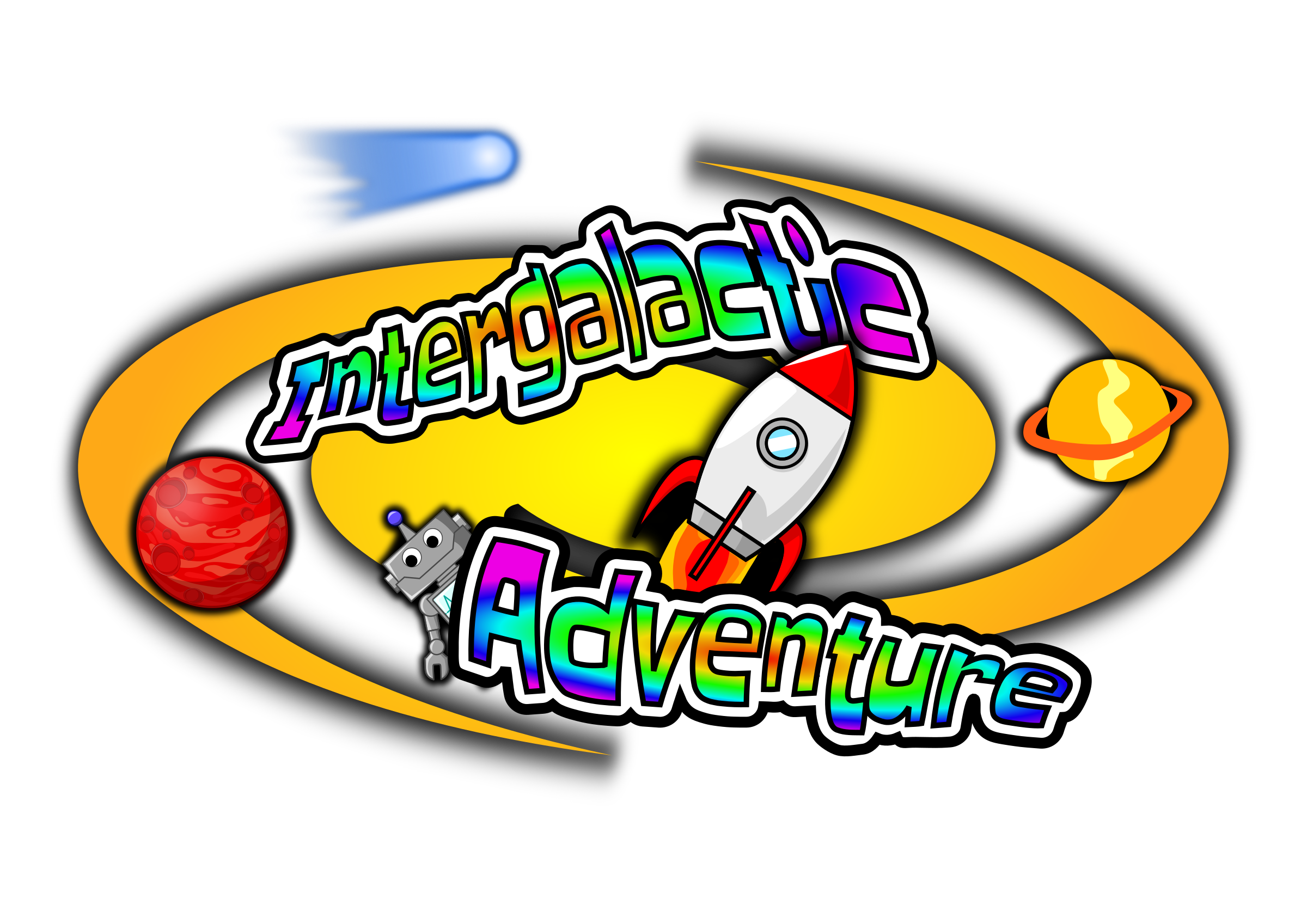 Intergalactic Adventure 2 (Fixed) by rygle