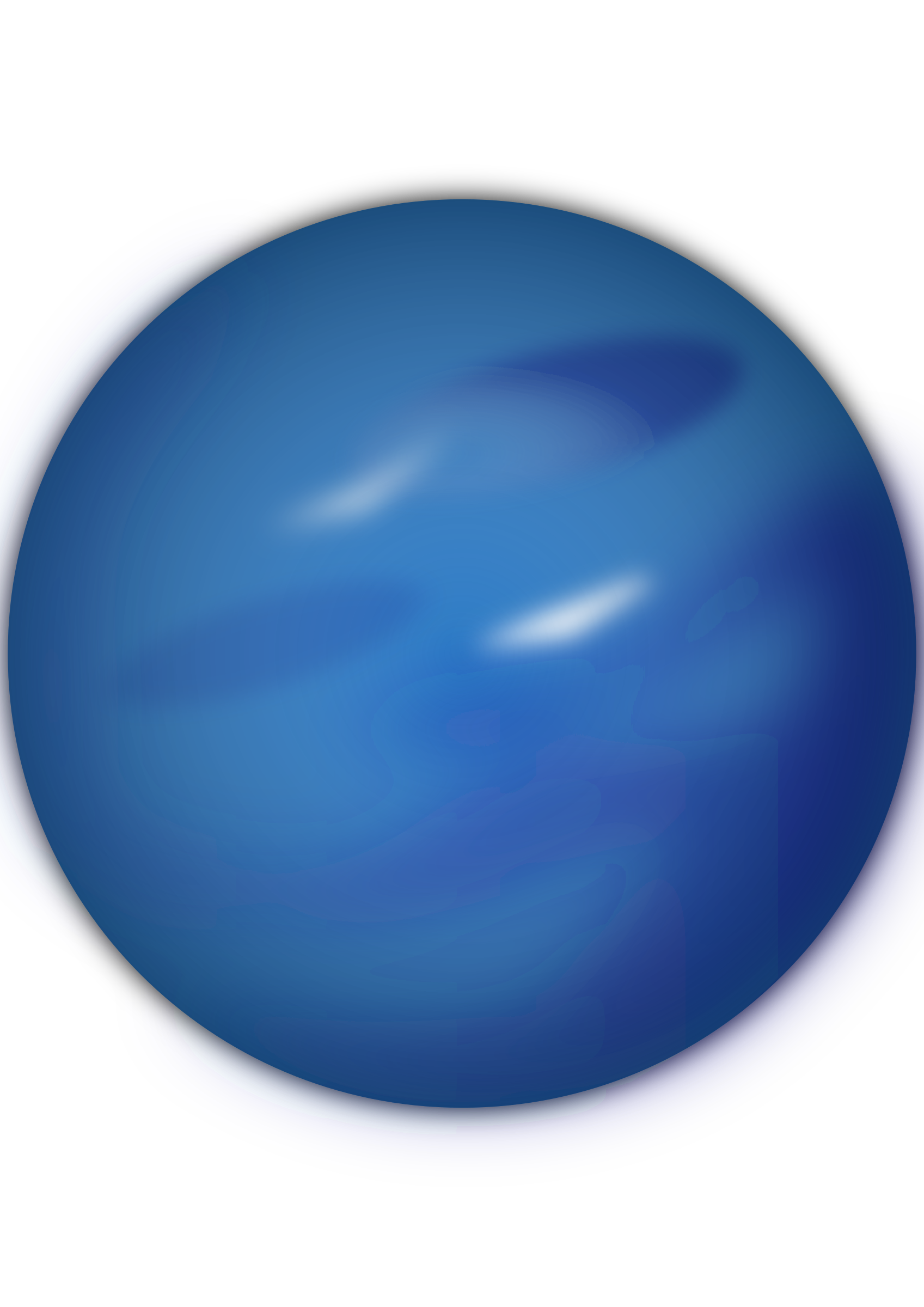 neptune planet png - photo #15
