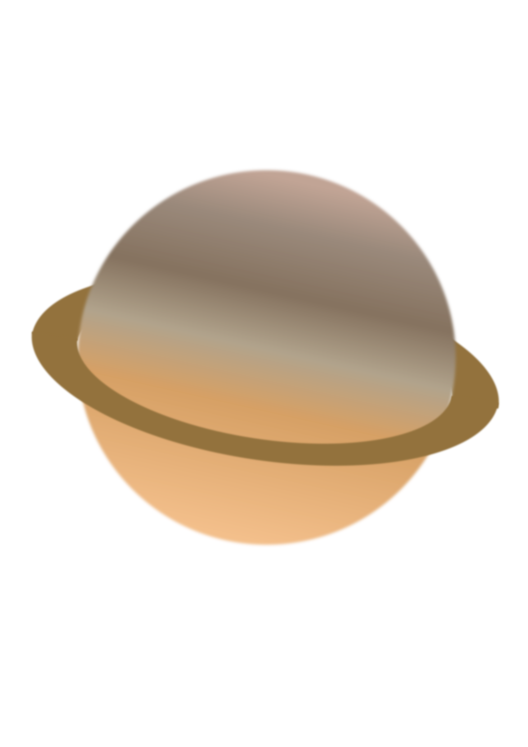 Saturn, Saturno by marl.useche