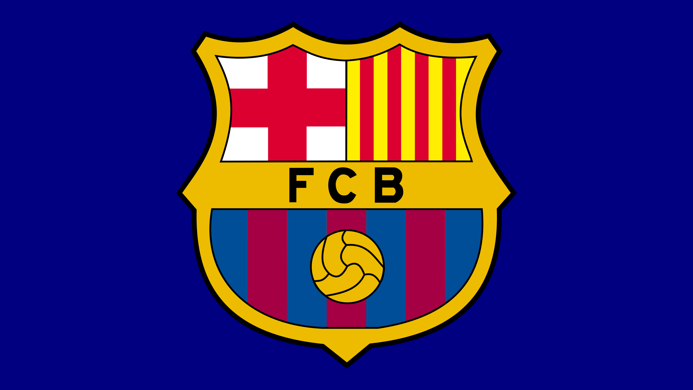 Futbol Club Barcelona by Moflete1