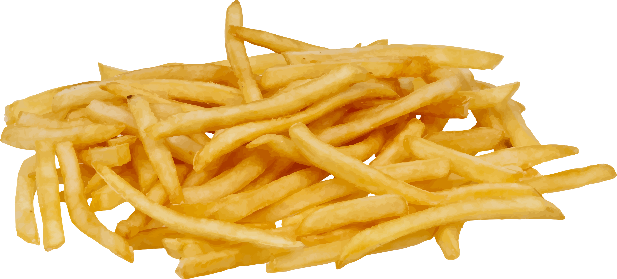 French fries by Firkin