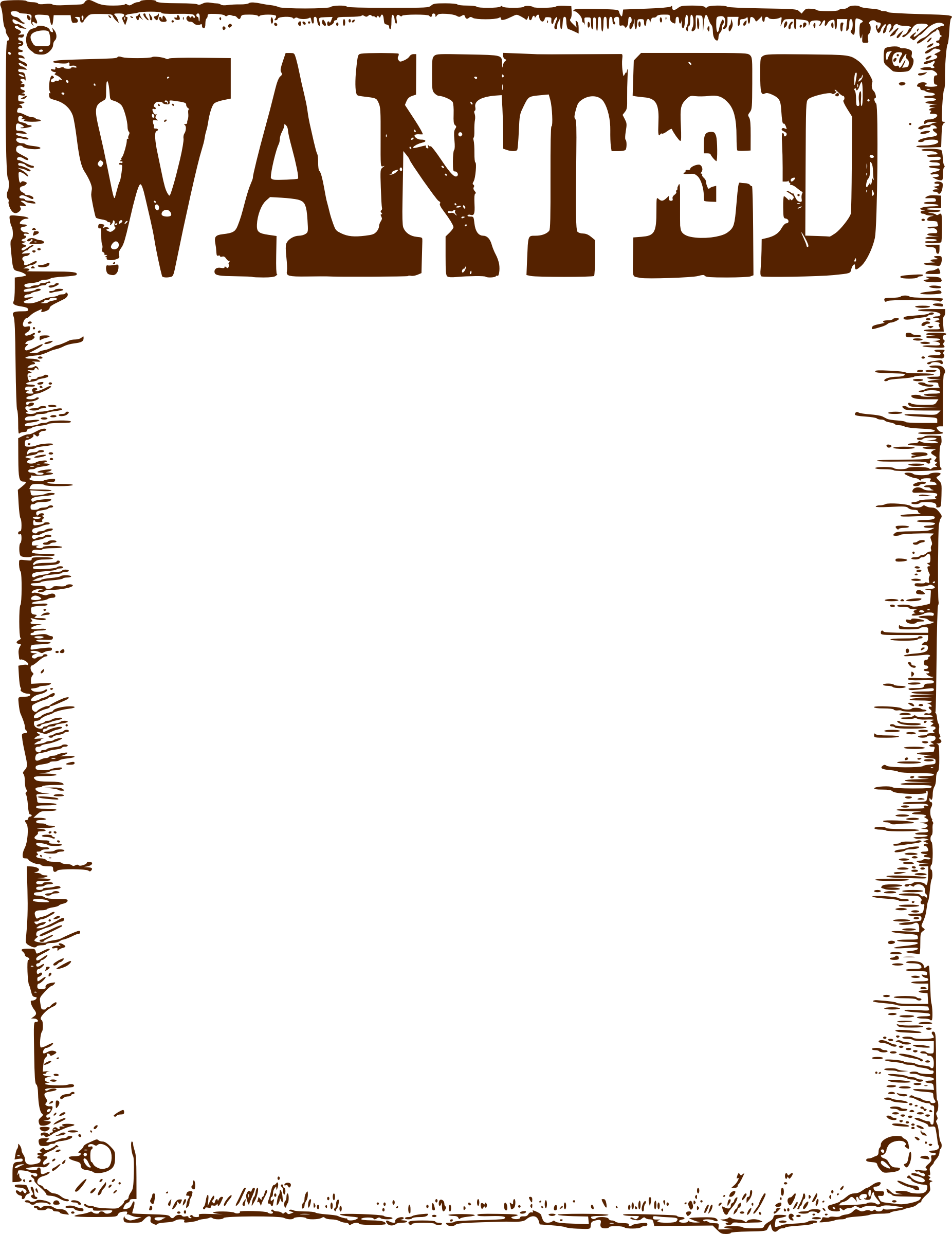 Wanted by Dru