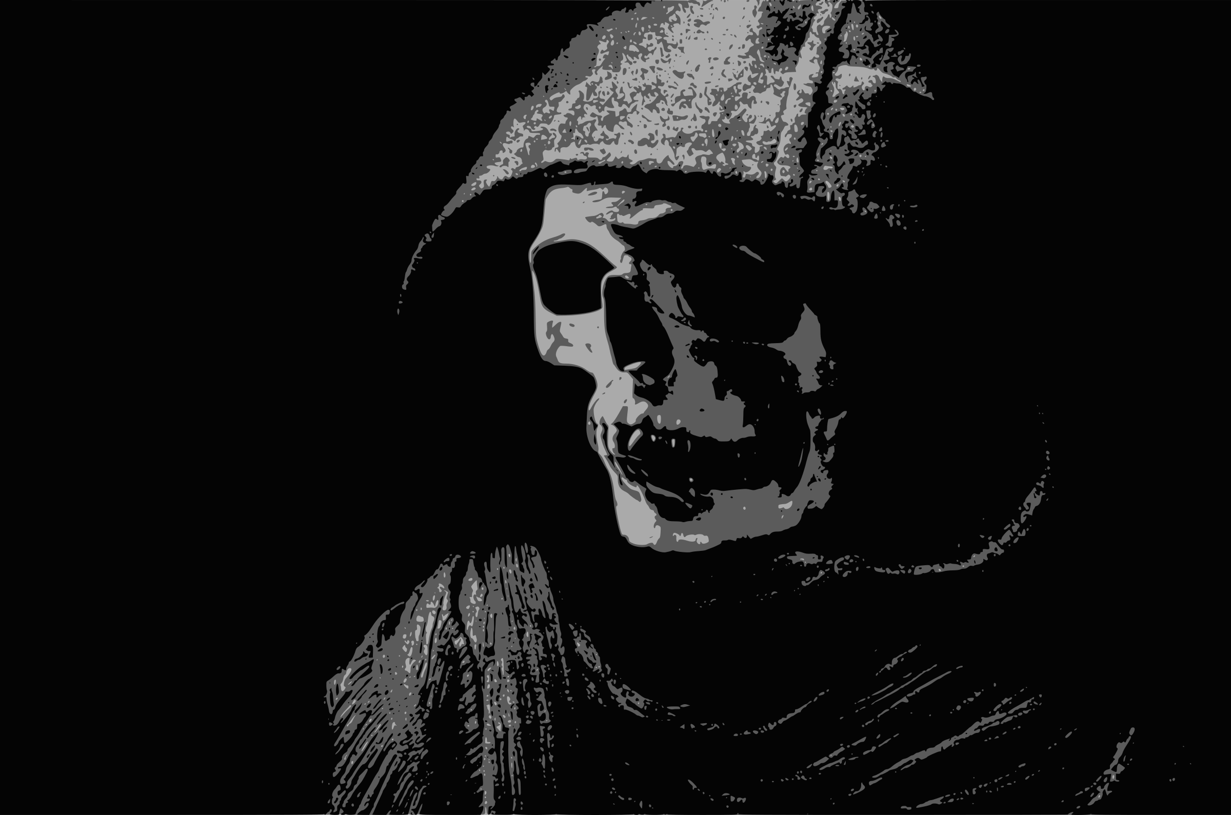 Grim reaper (full) by liftarn