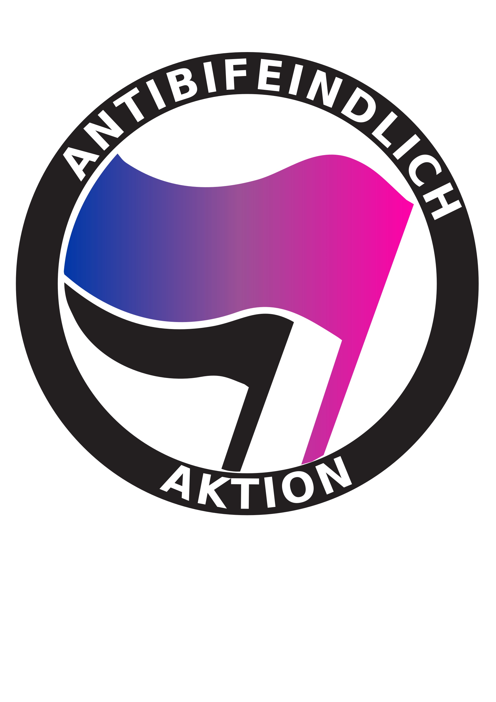 Antibifeindliche Aktion by elsafreytag