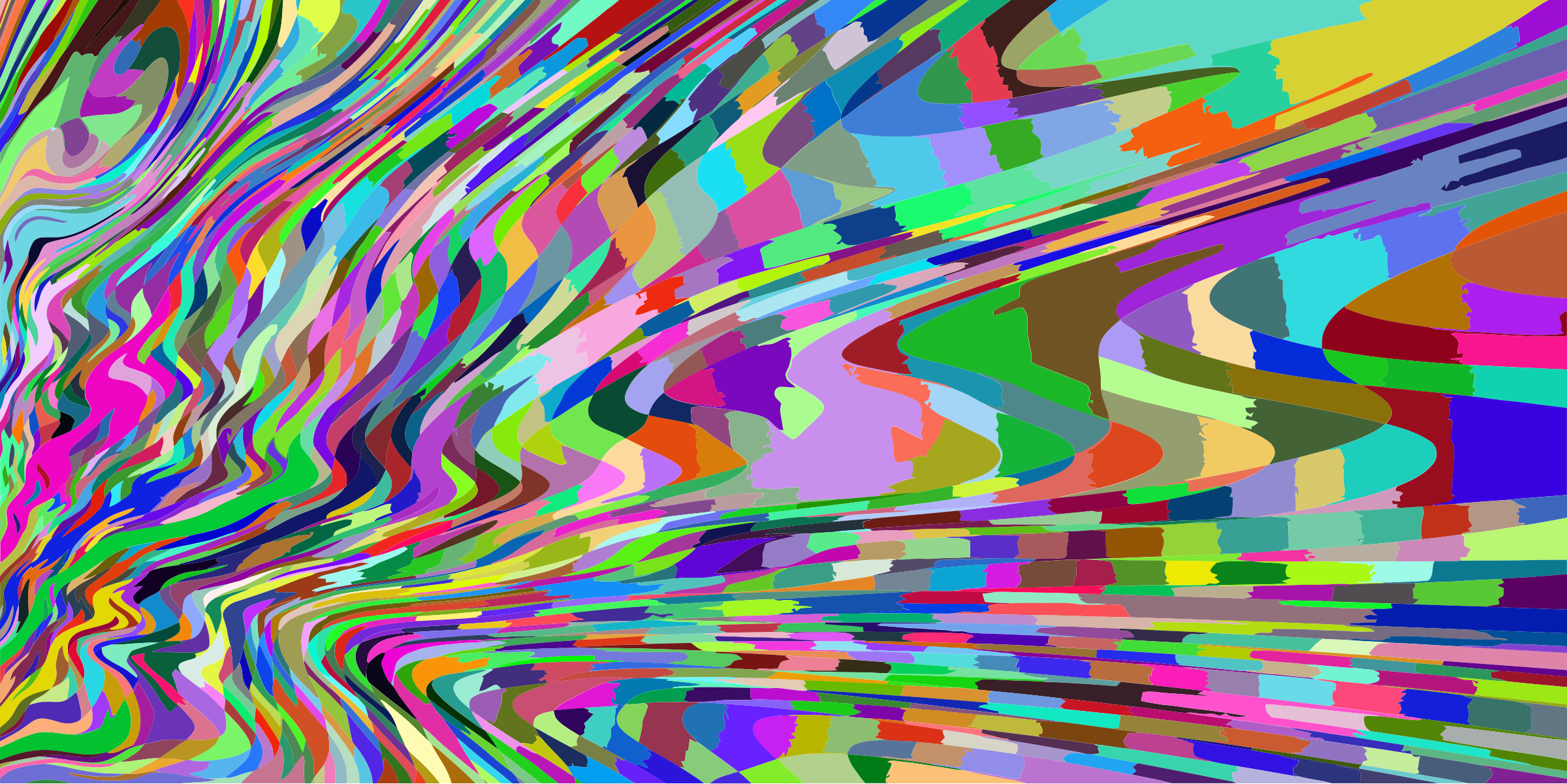 Prismatic Abstract  Background by GDJ