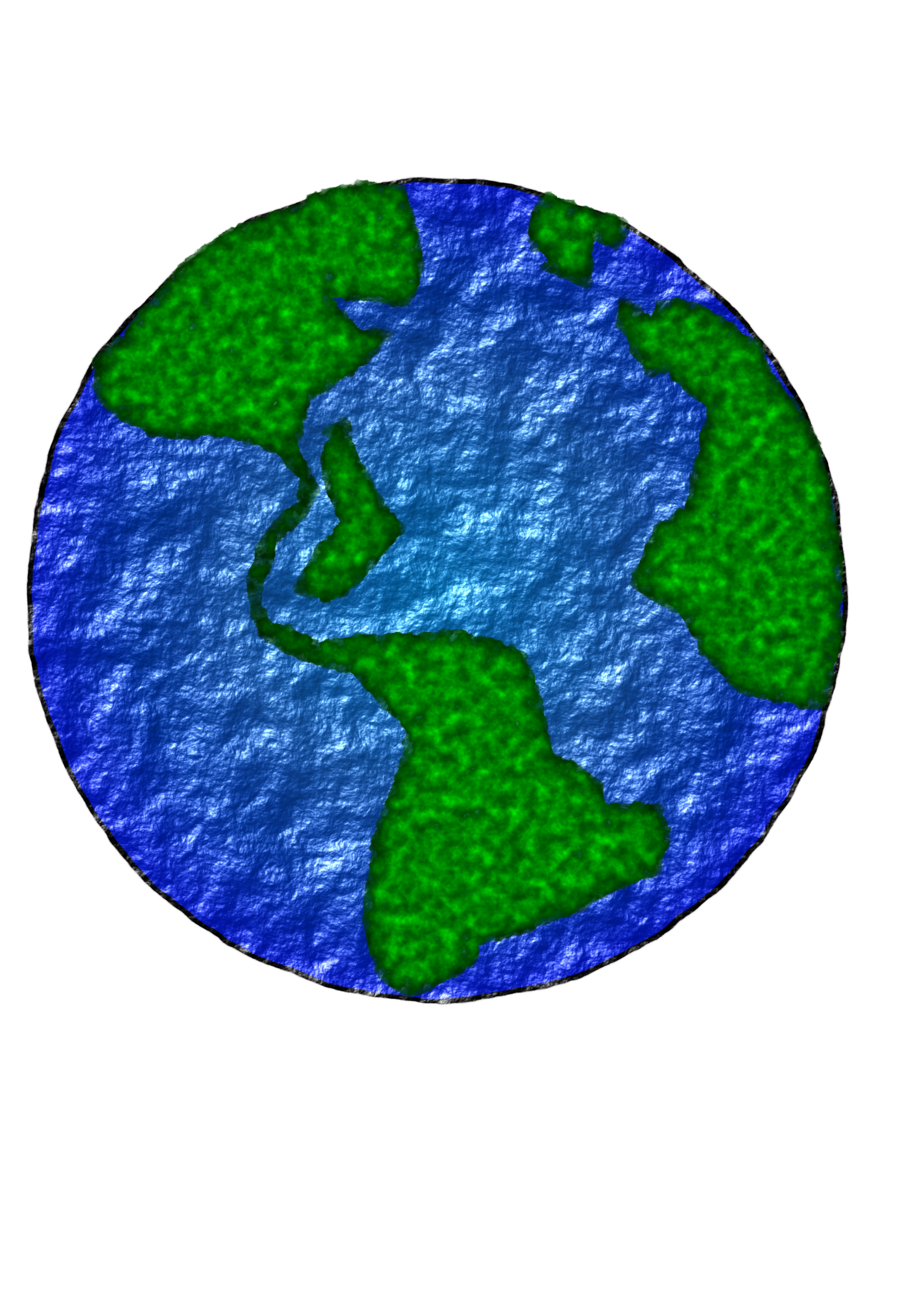 Earth by alejandro99