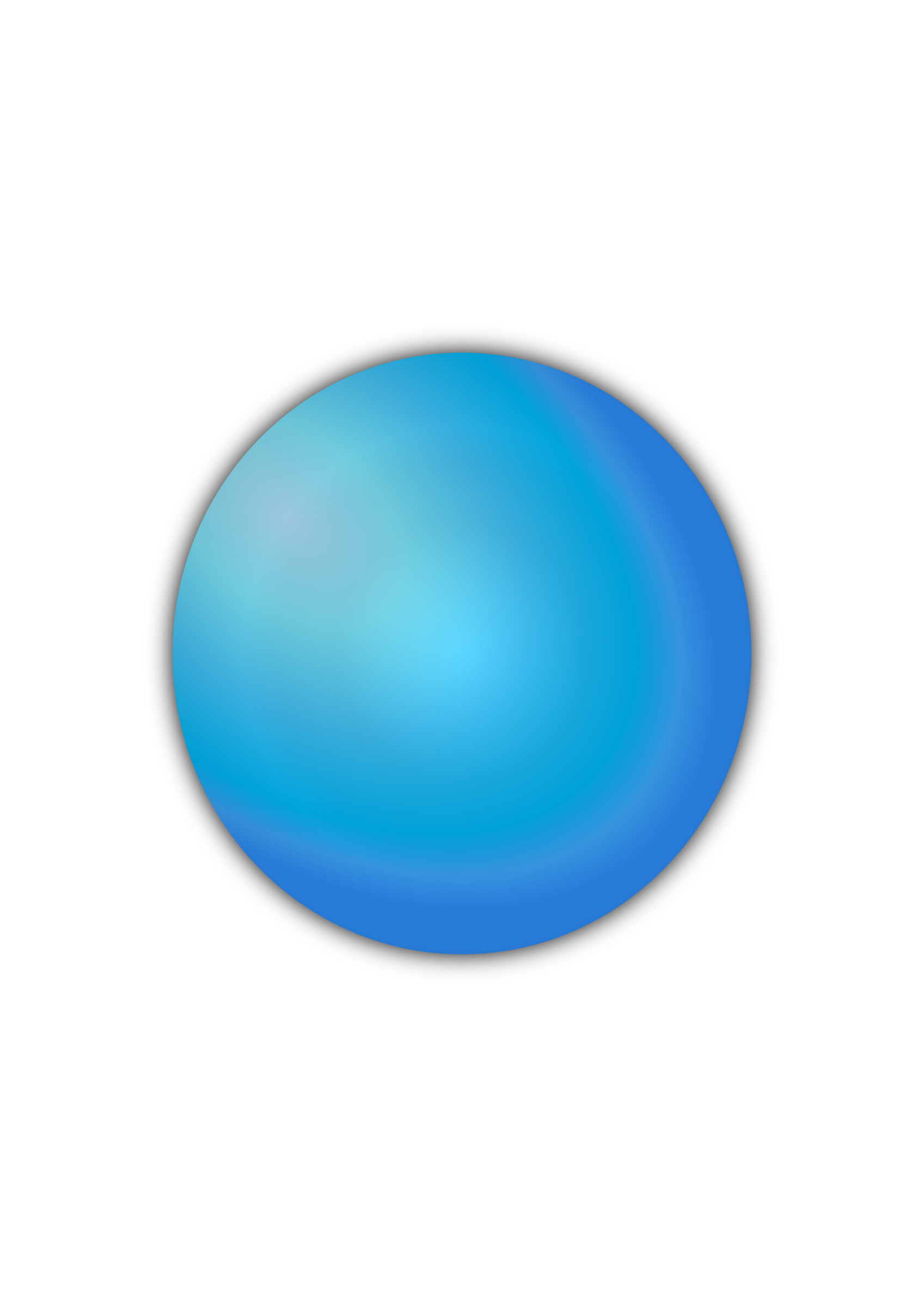 my planet Uranus by juan camilo