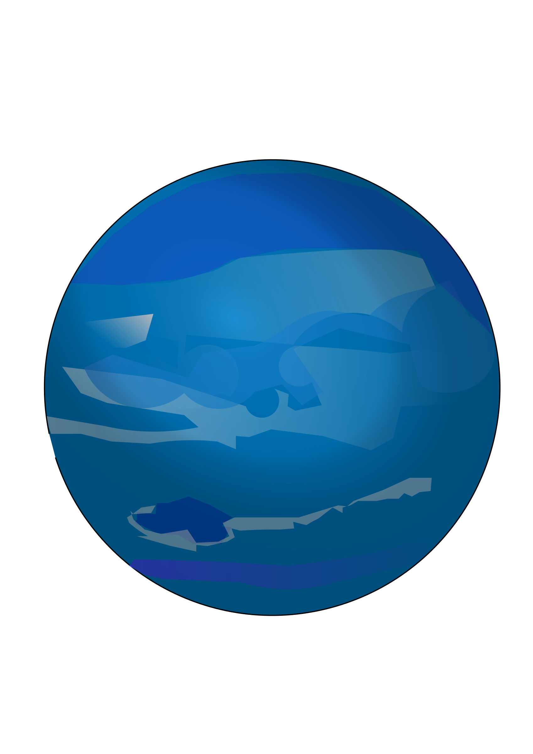 neptune planet png - photo #20