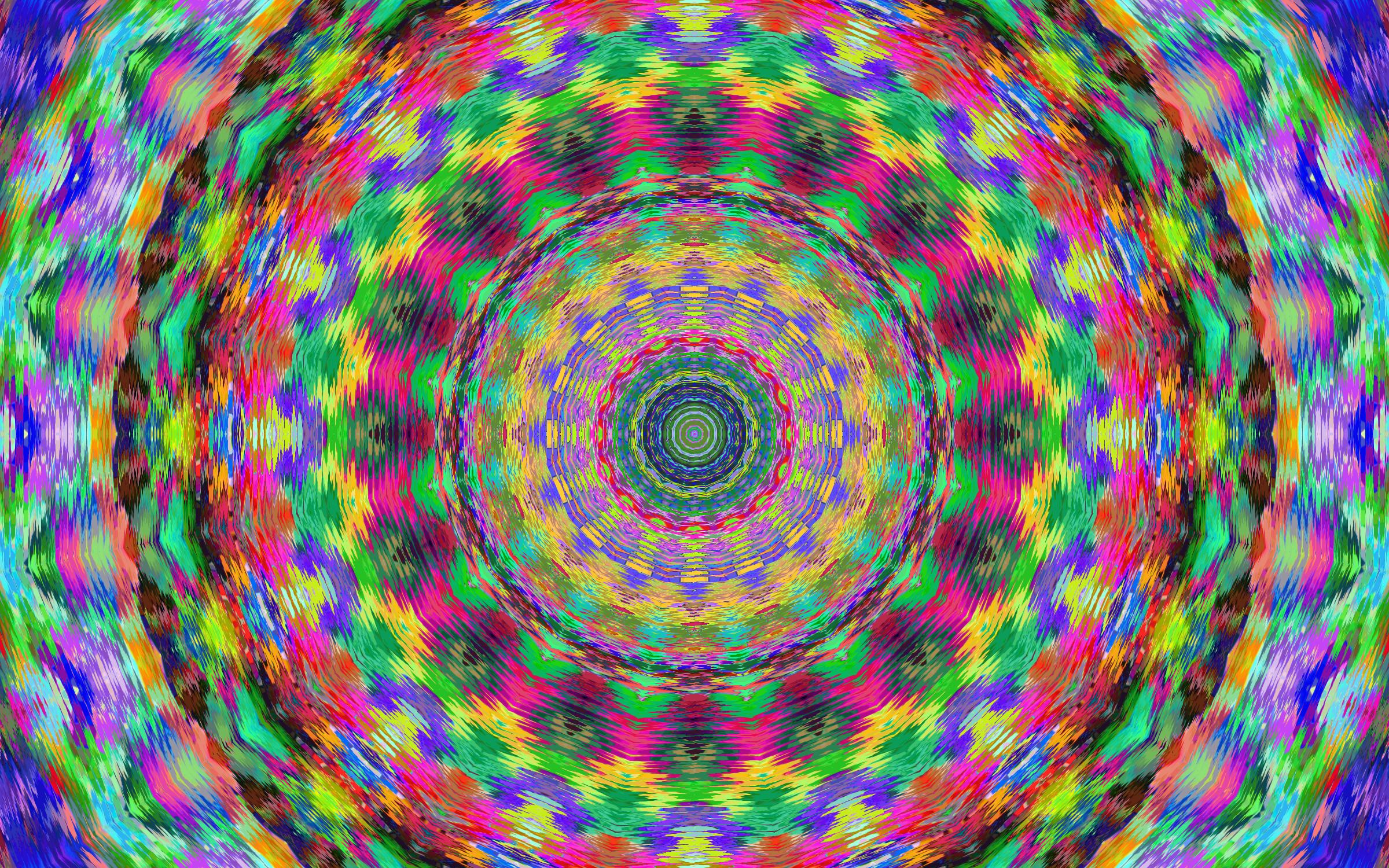 kaleidoscope glitch by lazur - photo #2