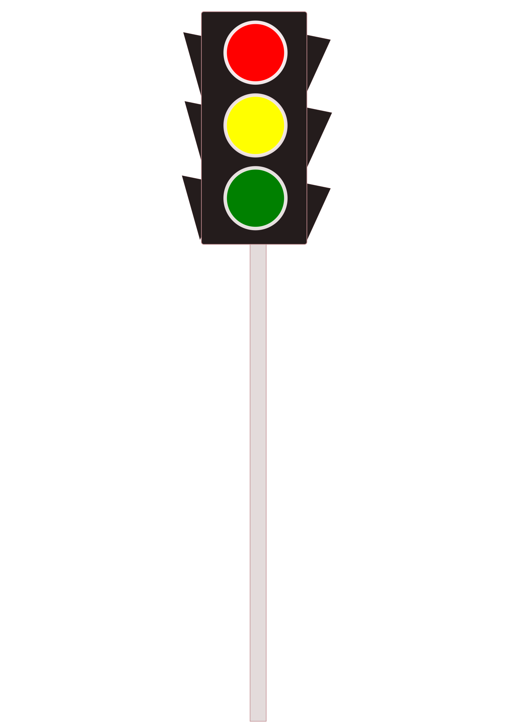 Traffic Signal by athithya