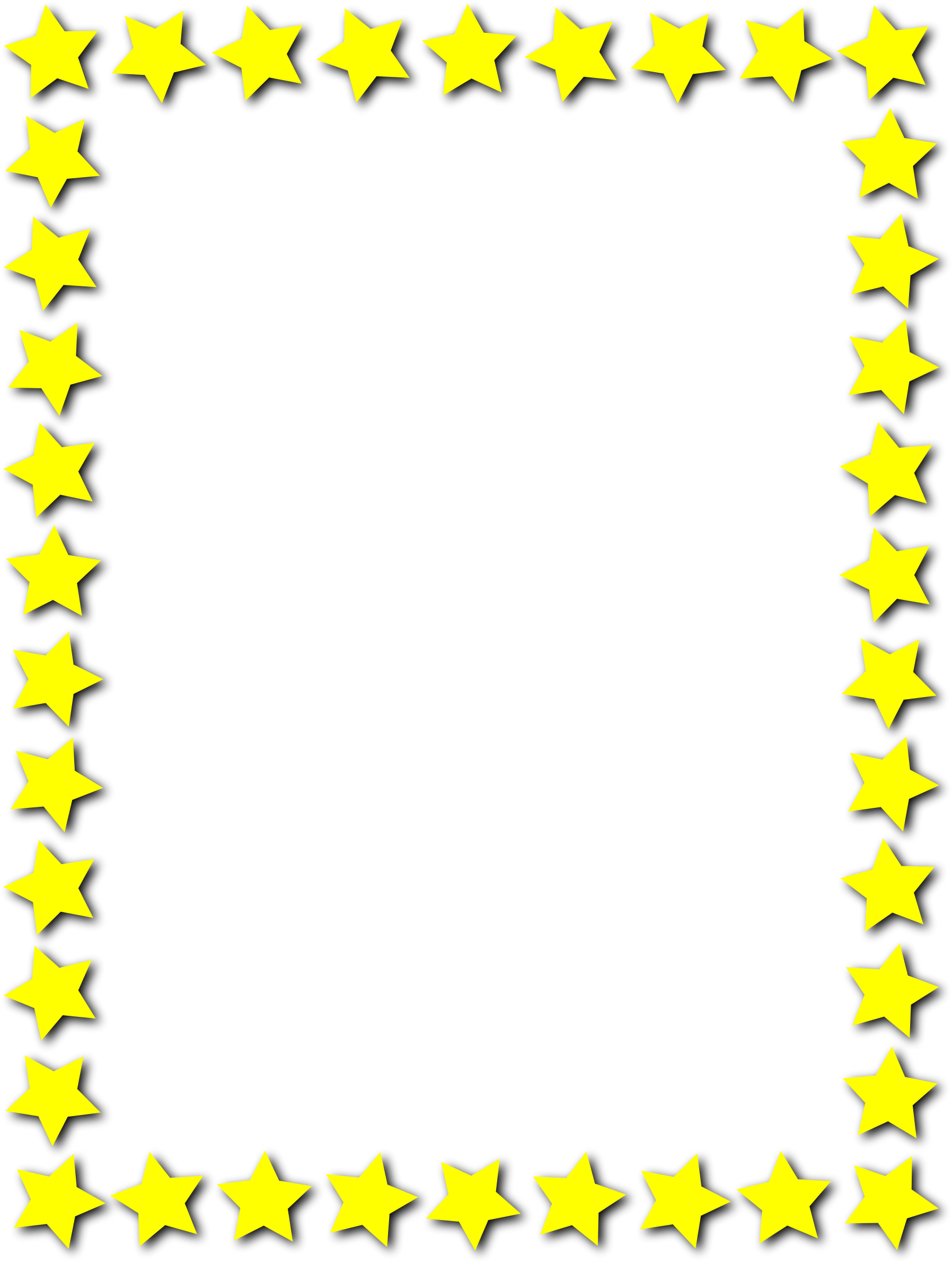 Star frame 2 by Firkin