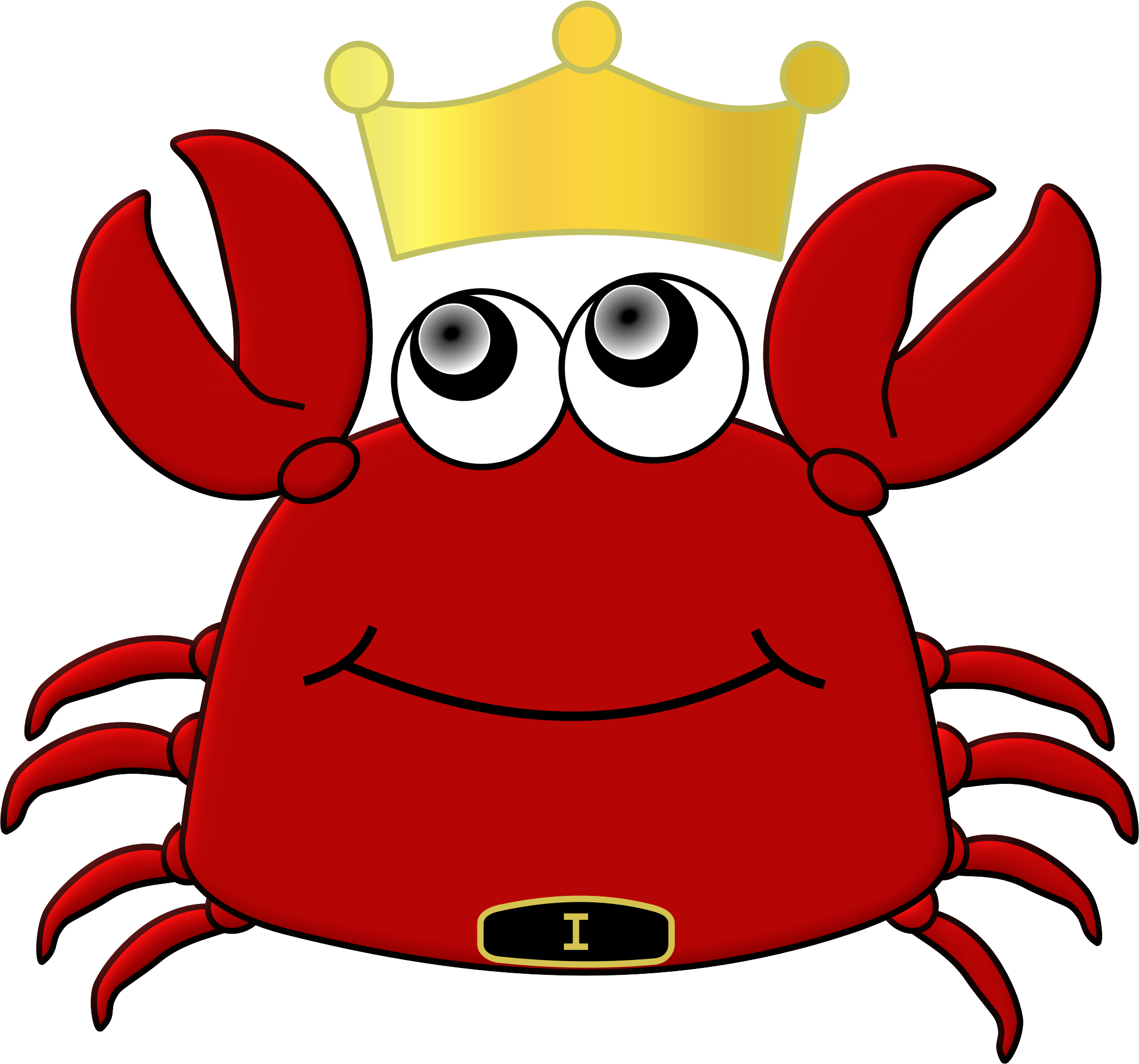 King Crab remix by Arvin61r58
