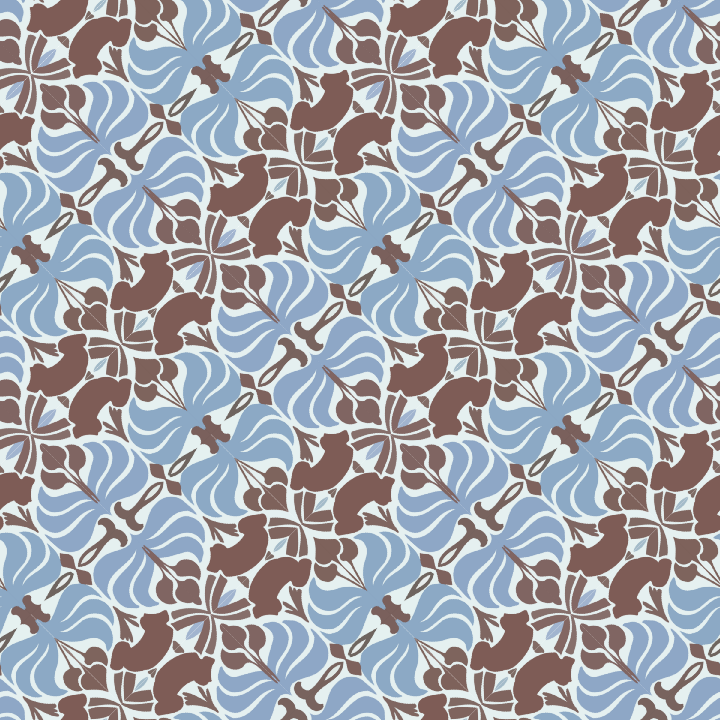 Background pattern 167 (colour 2) by Firkin