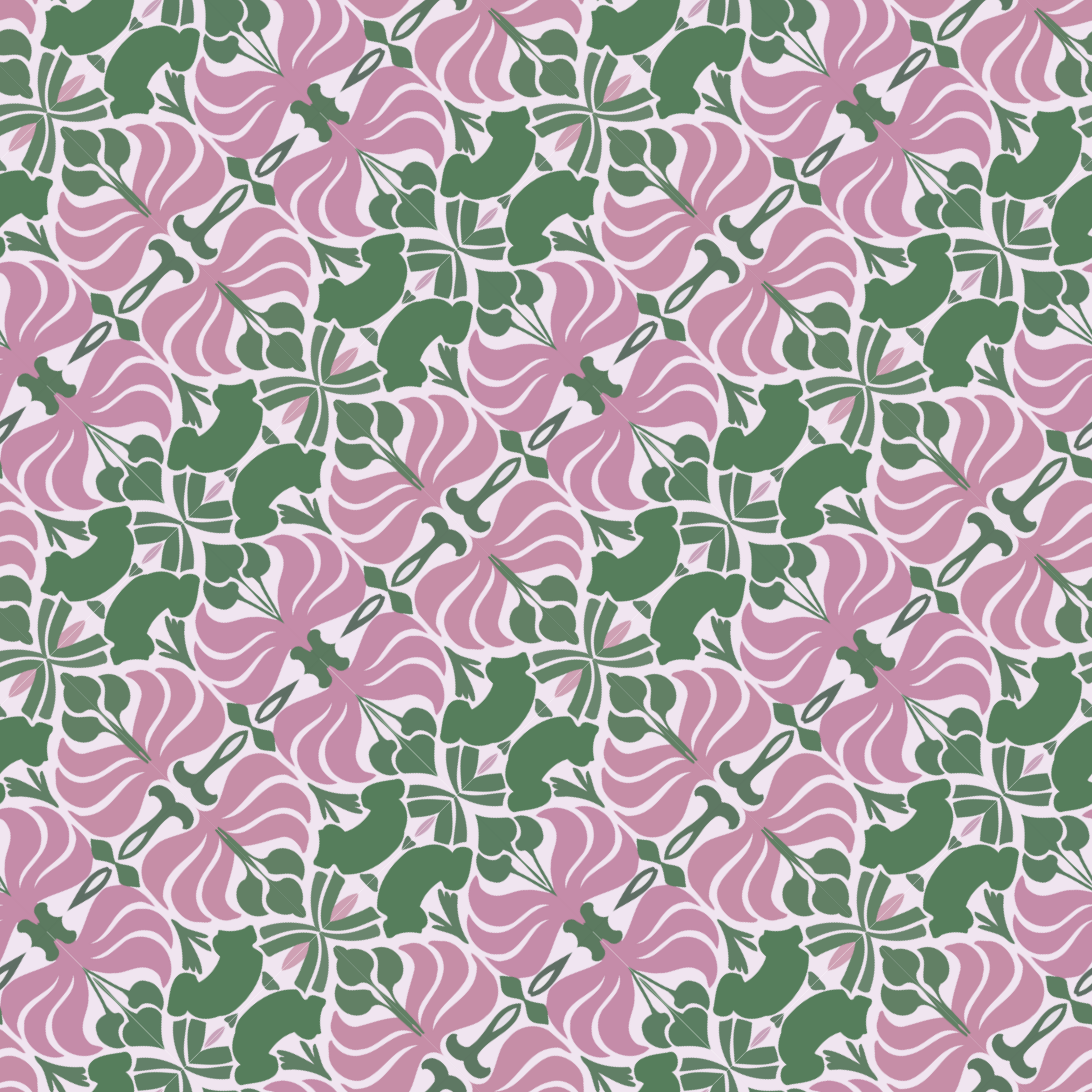 Background pattern 167 (colour 3) by Firkin