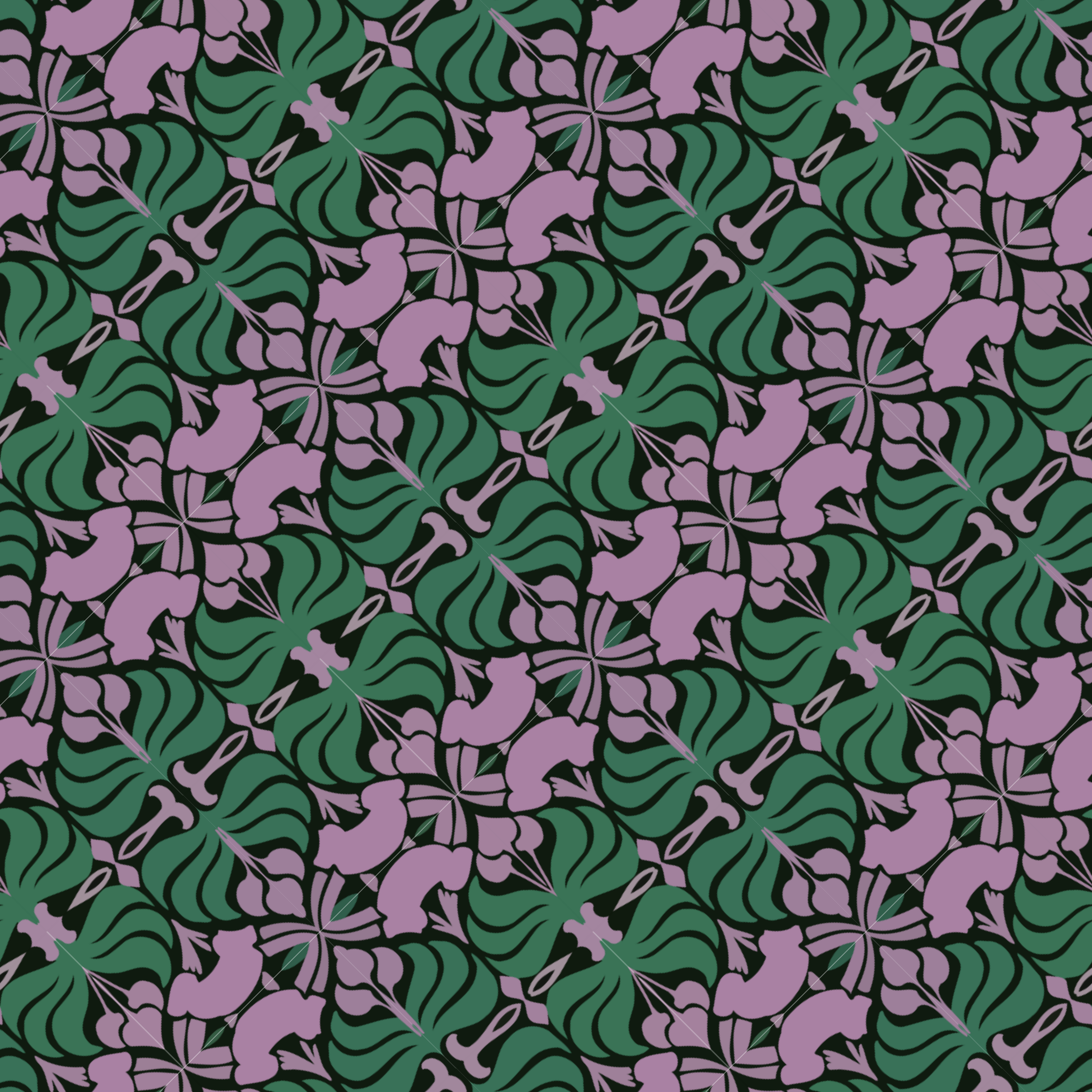 Background pattern 167 (colour 4) by Firkin