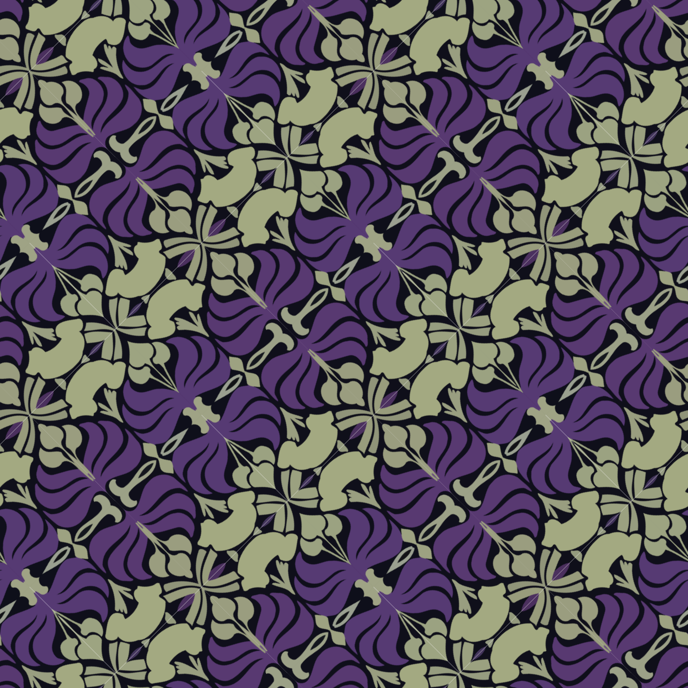 Background pattern 167 (colour 5) by Firkin