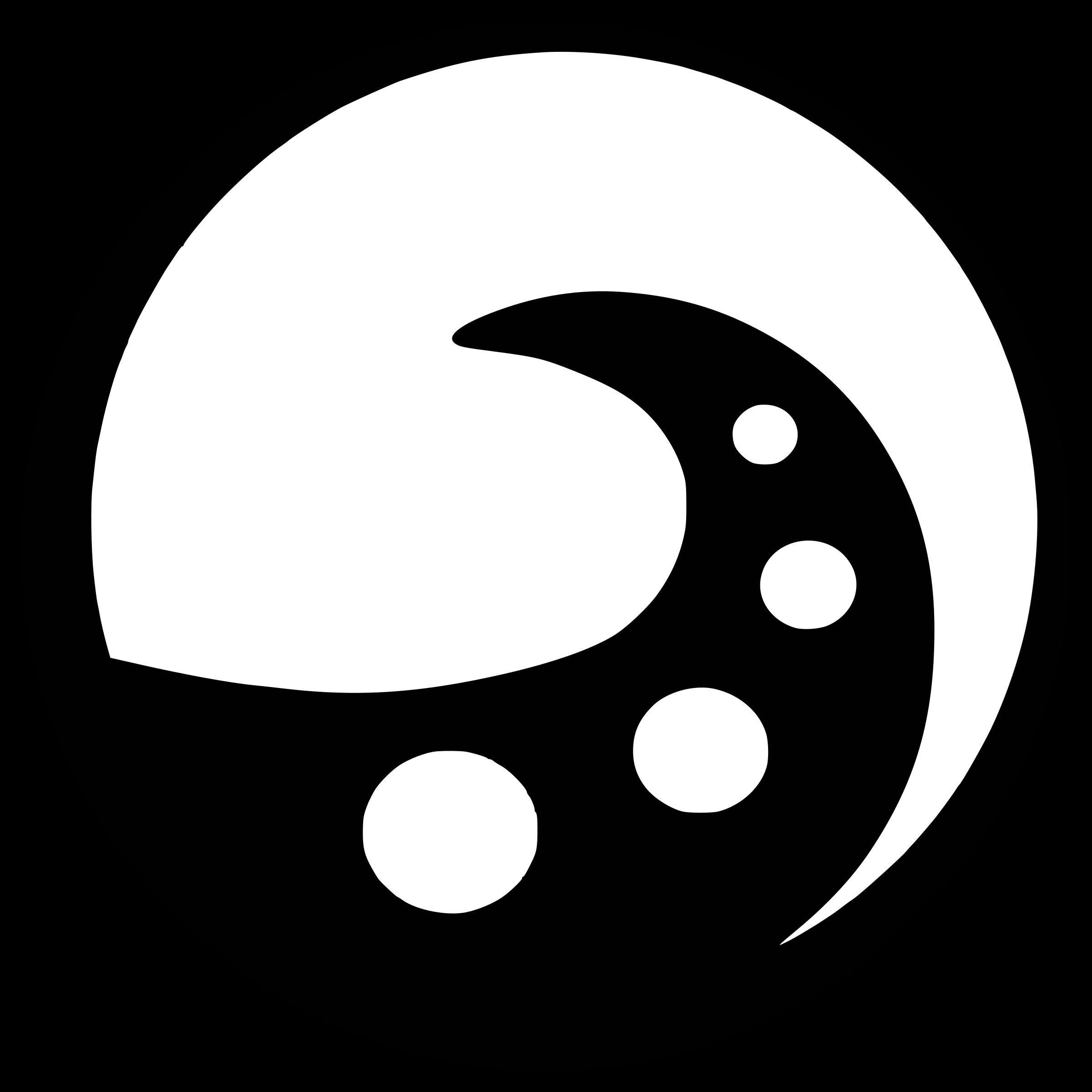 clipart aoki clan symbol
