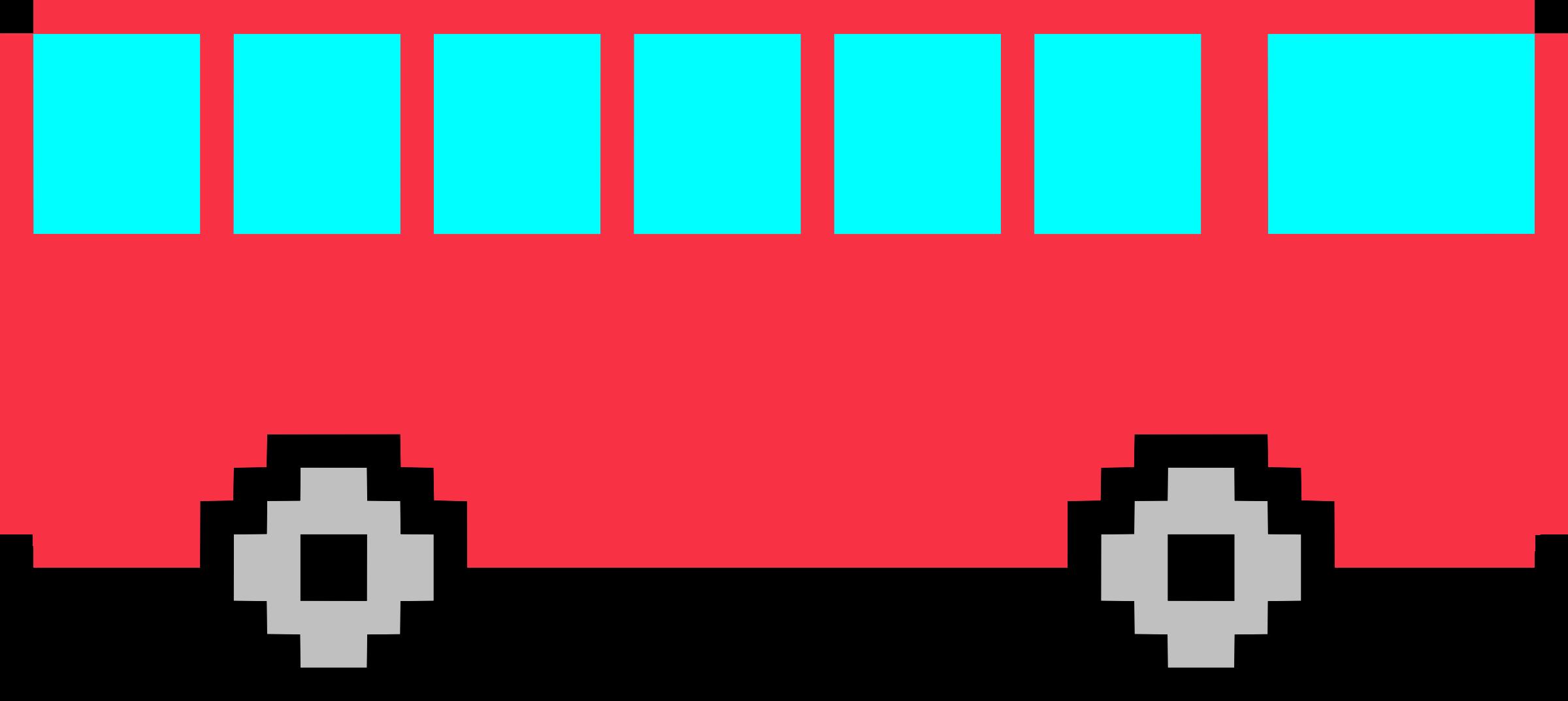 clipart pixel art bus school bus clipart black and white school bus clipart black and white