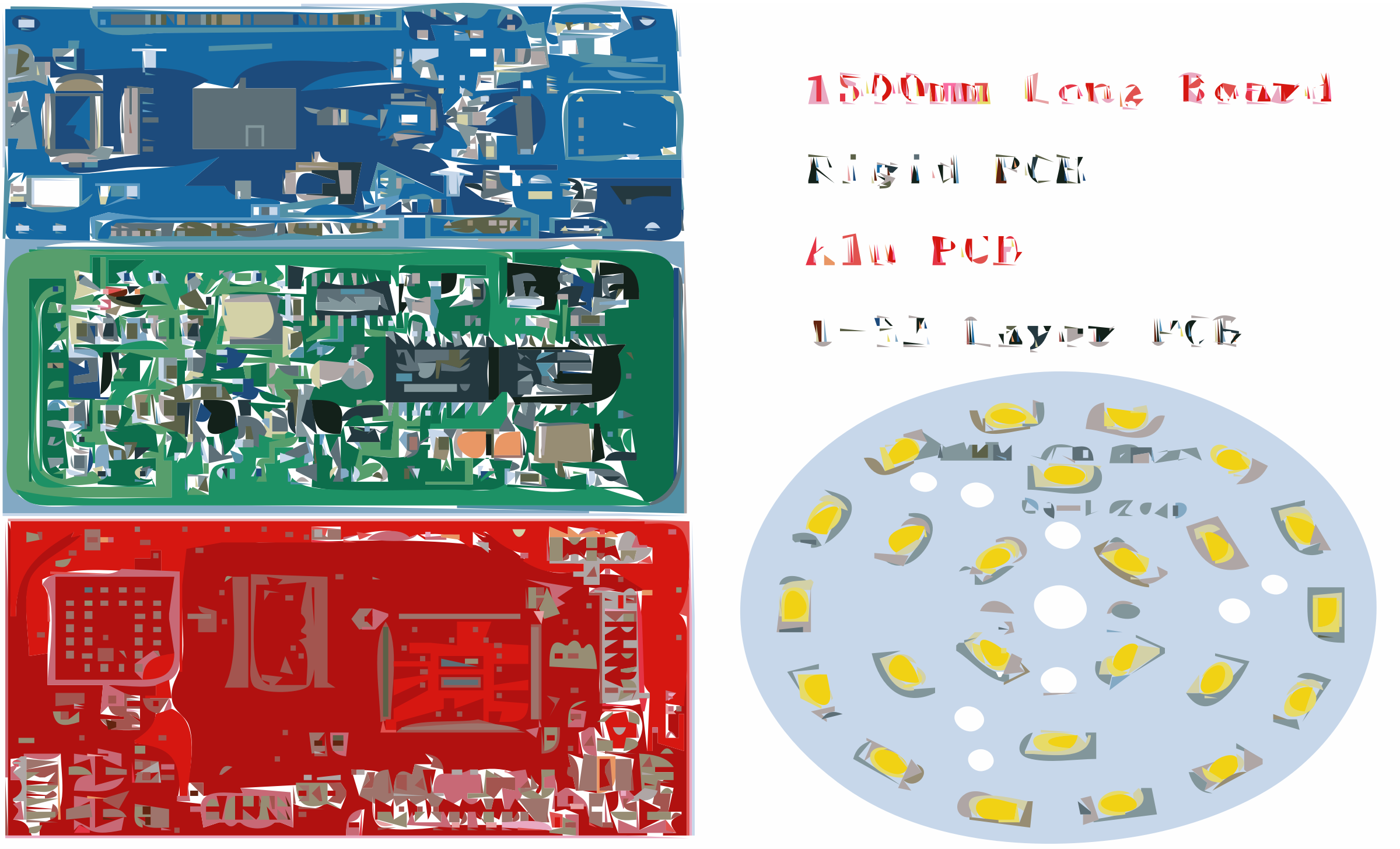 Re: PCB NEW by pcb_led6