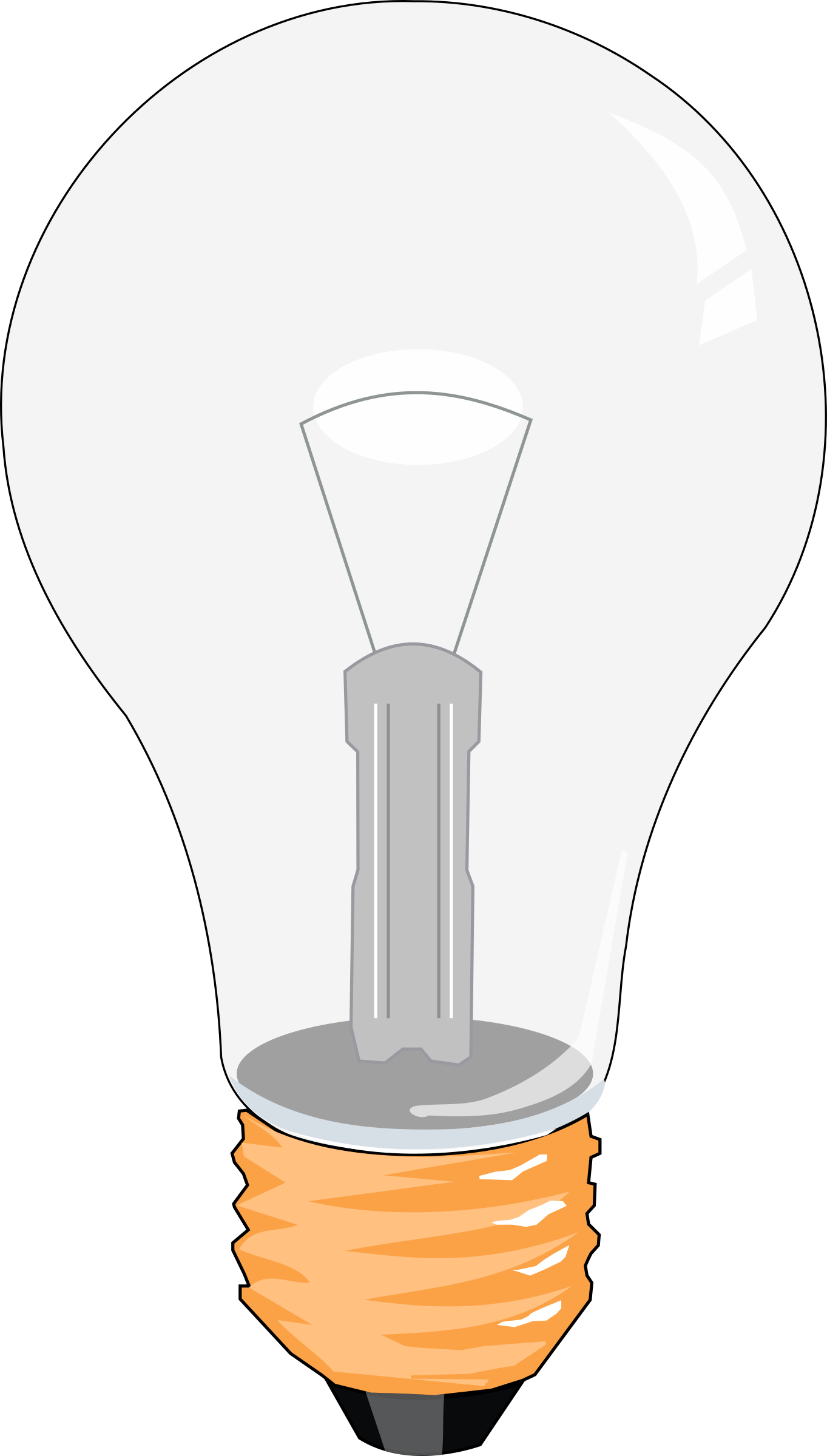 lamp by Anonymous