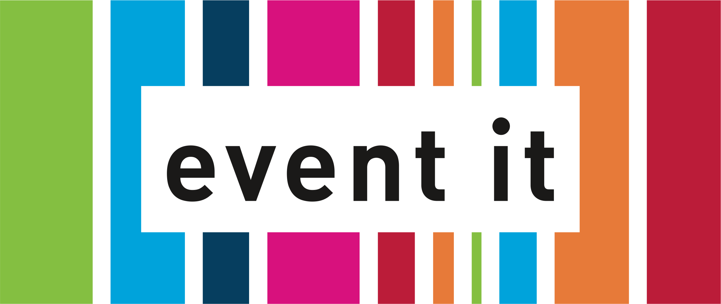 Event It logo by finvarg