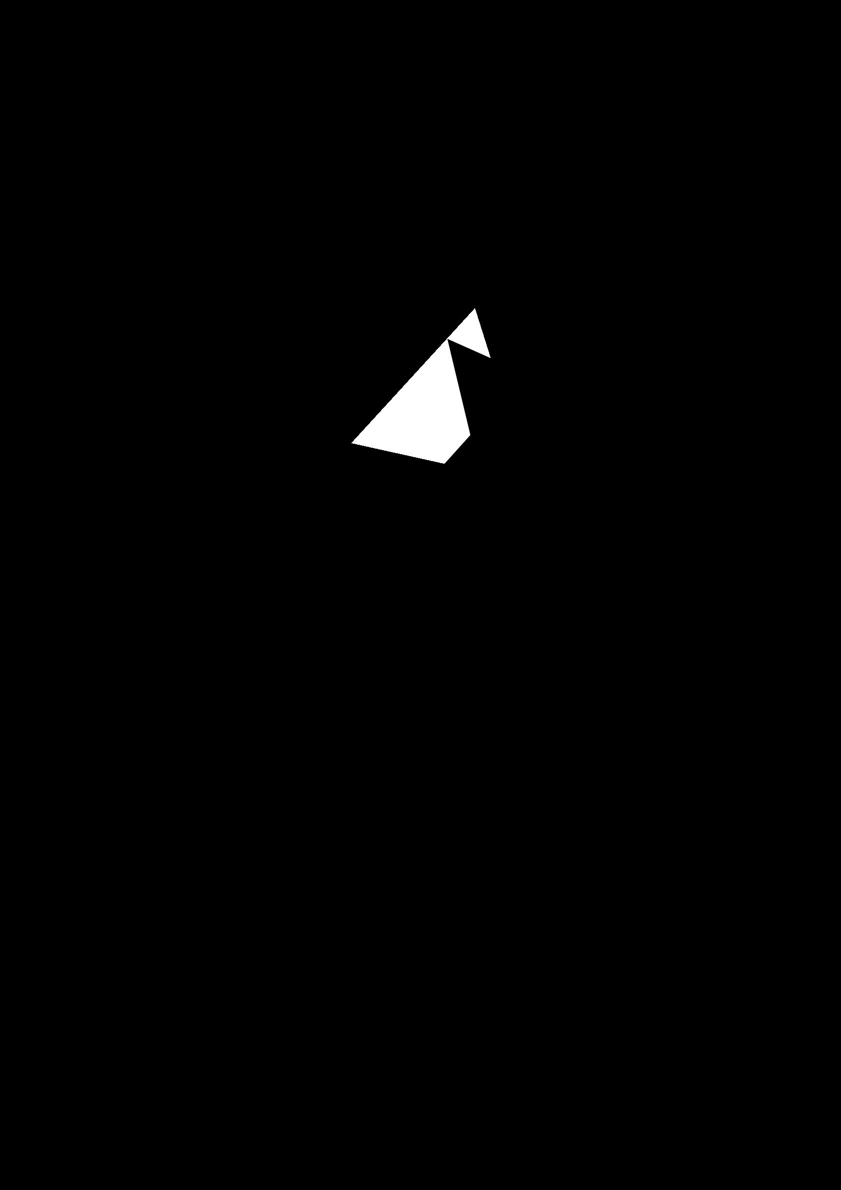 Clipart Estrella Musulman