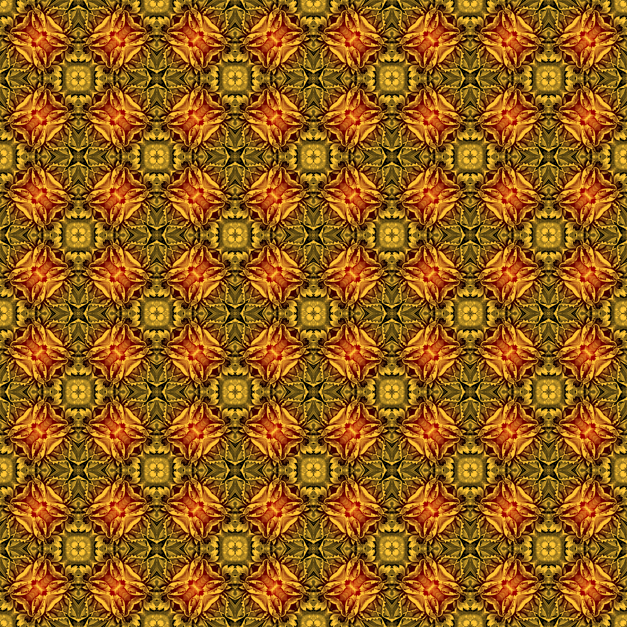 Background pattern 176 (colour variant 2) by Firkin