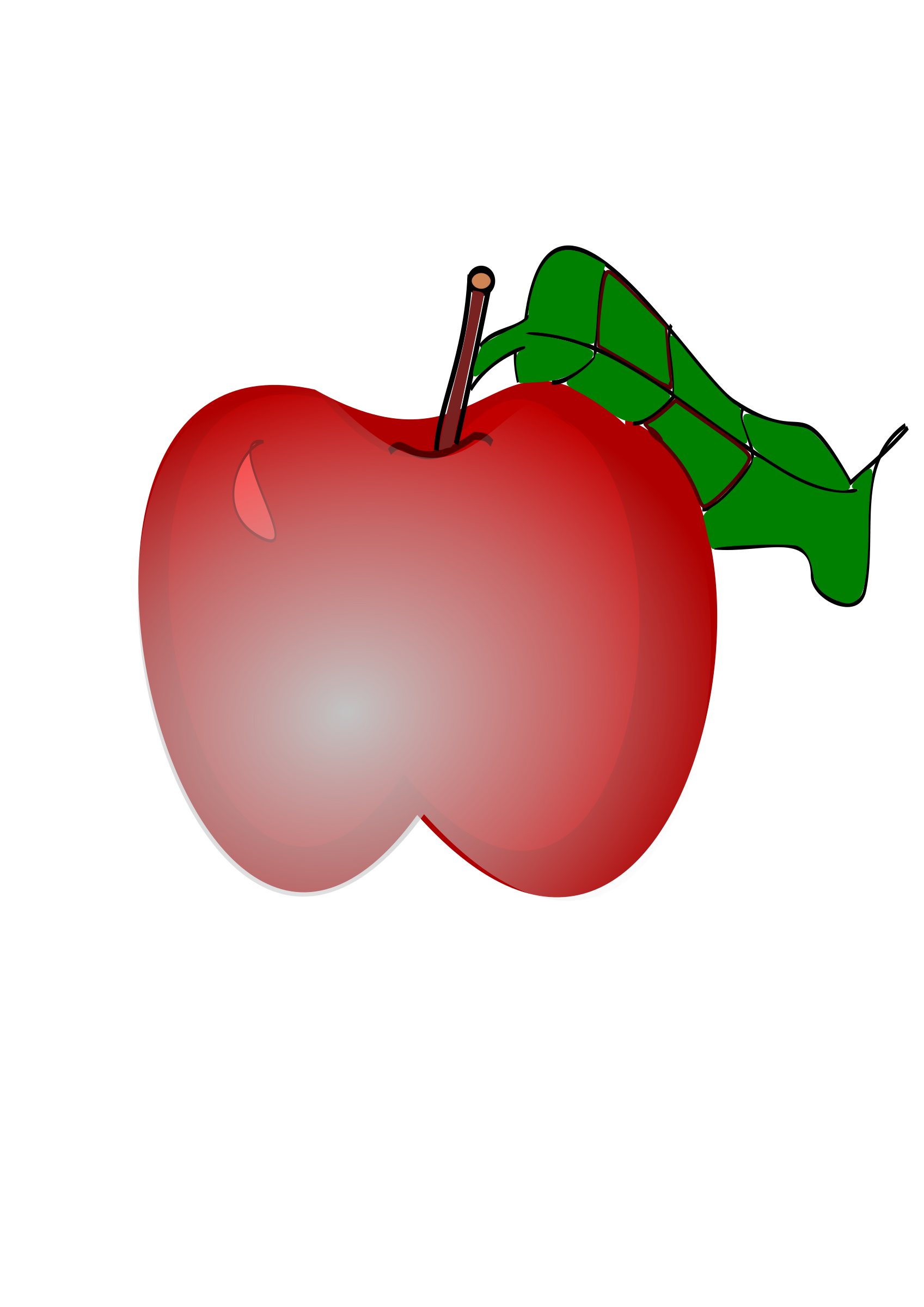 Apple by athithya