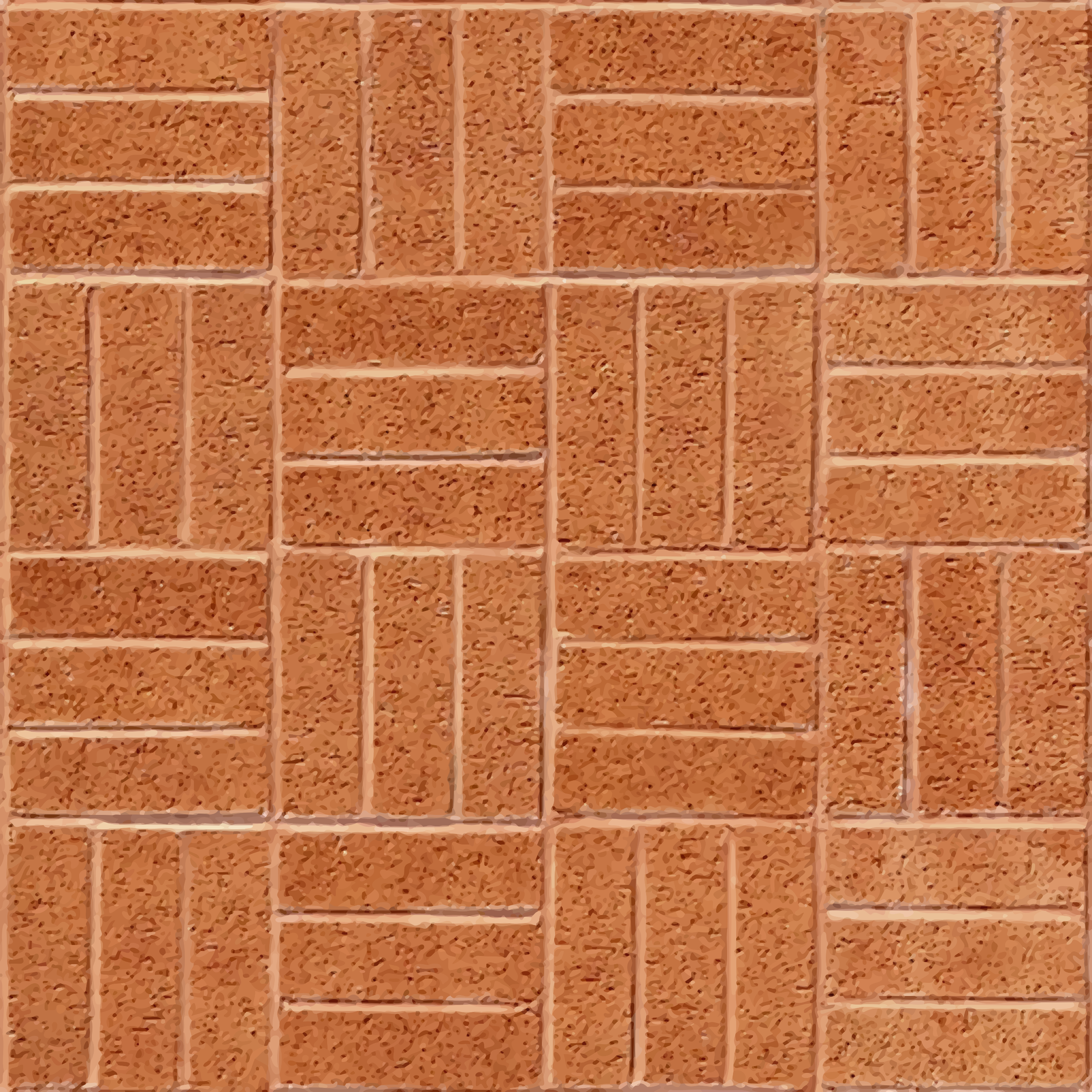 Brick pattern by Firkin