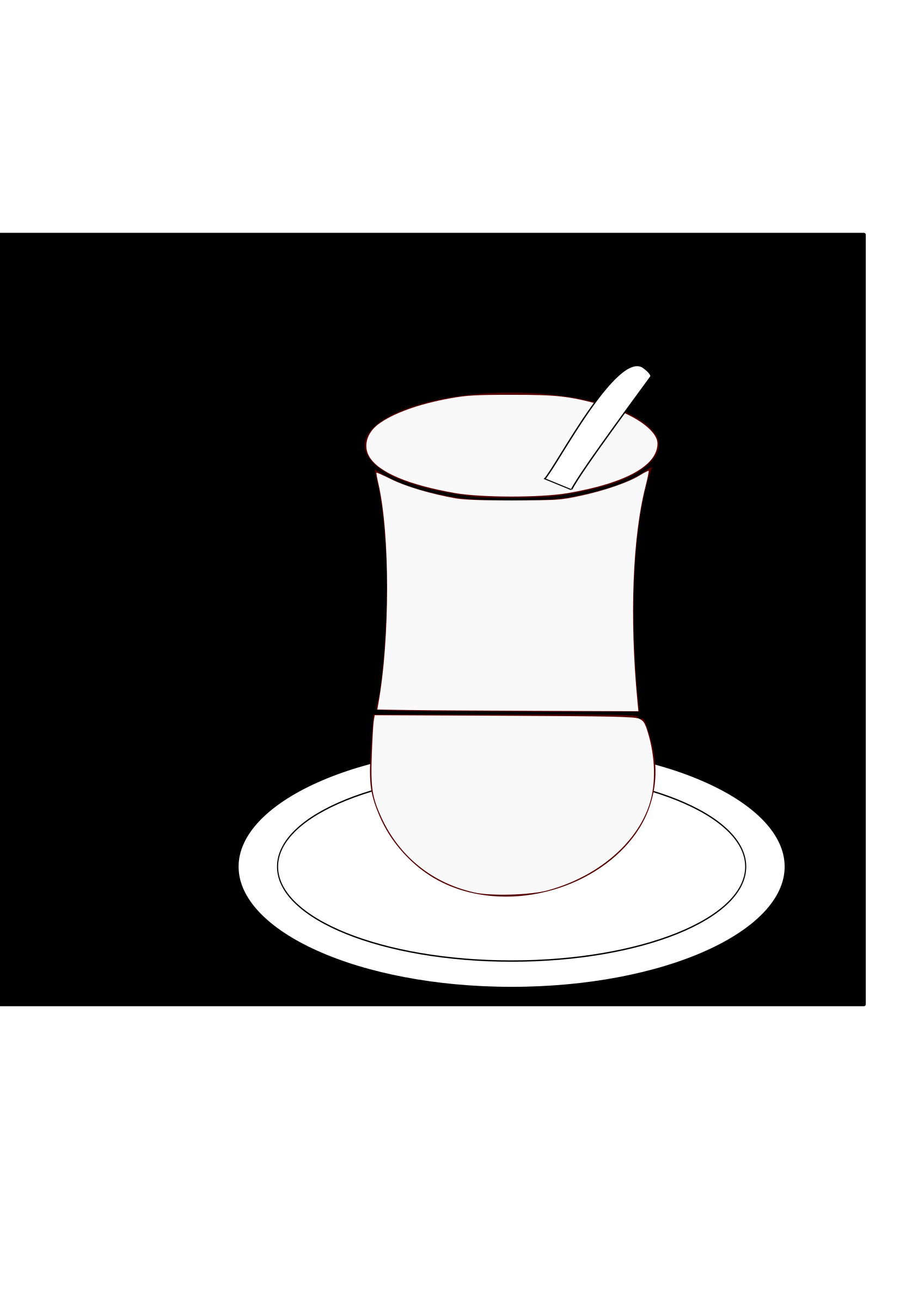 Cup and Saucer by athithya