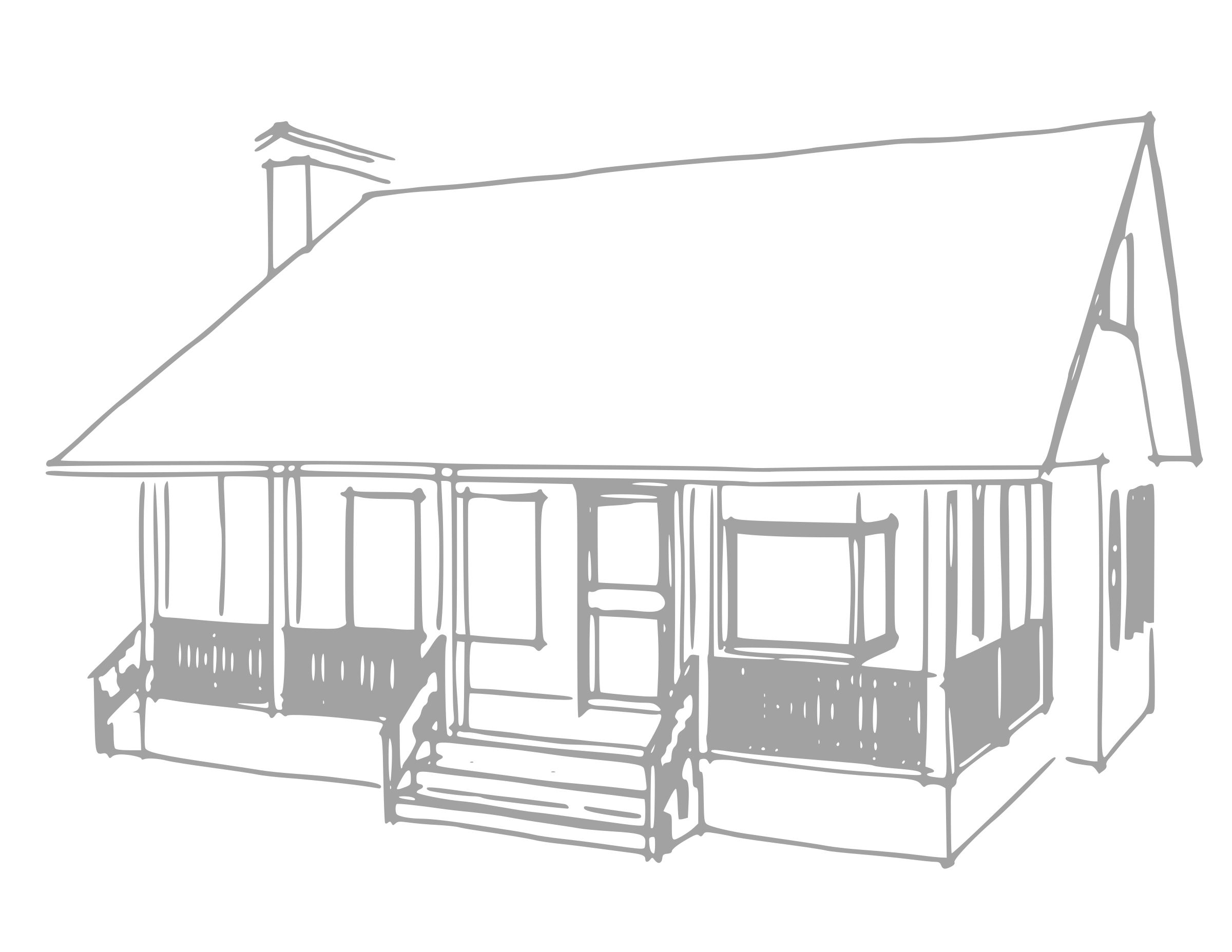 Small Cottage House Plans With Porches Clipart My Front Porch