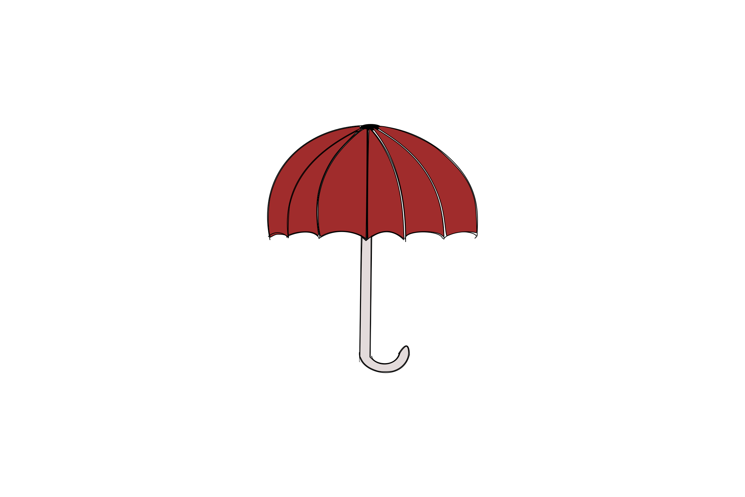 Umbrella by athithya