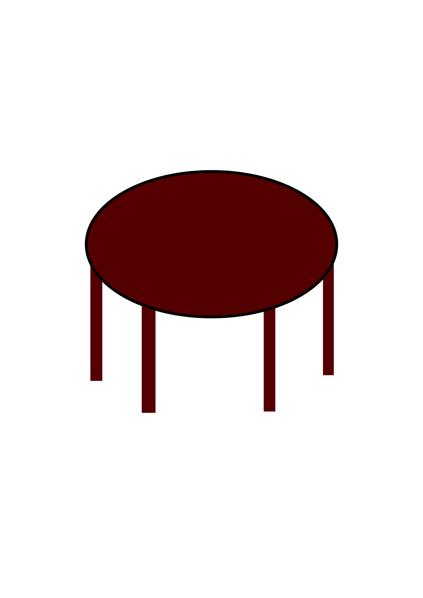 Table by athithya