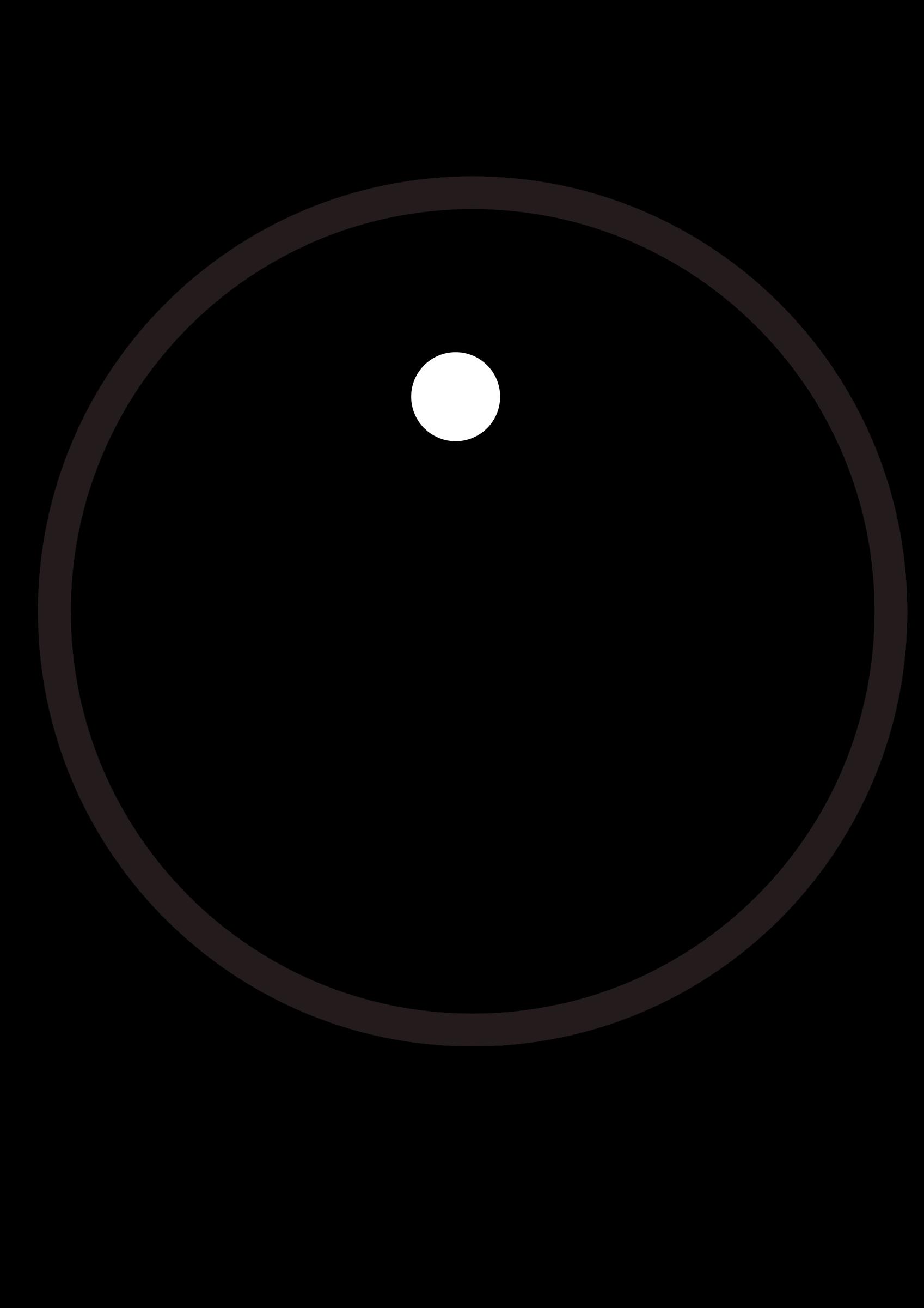 Clipart - Yin-Yang