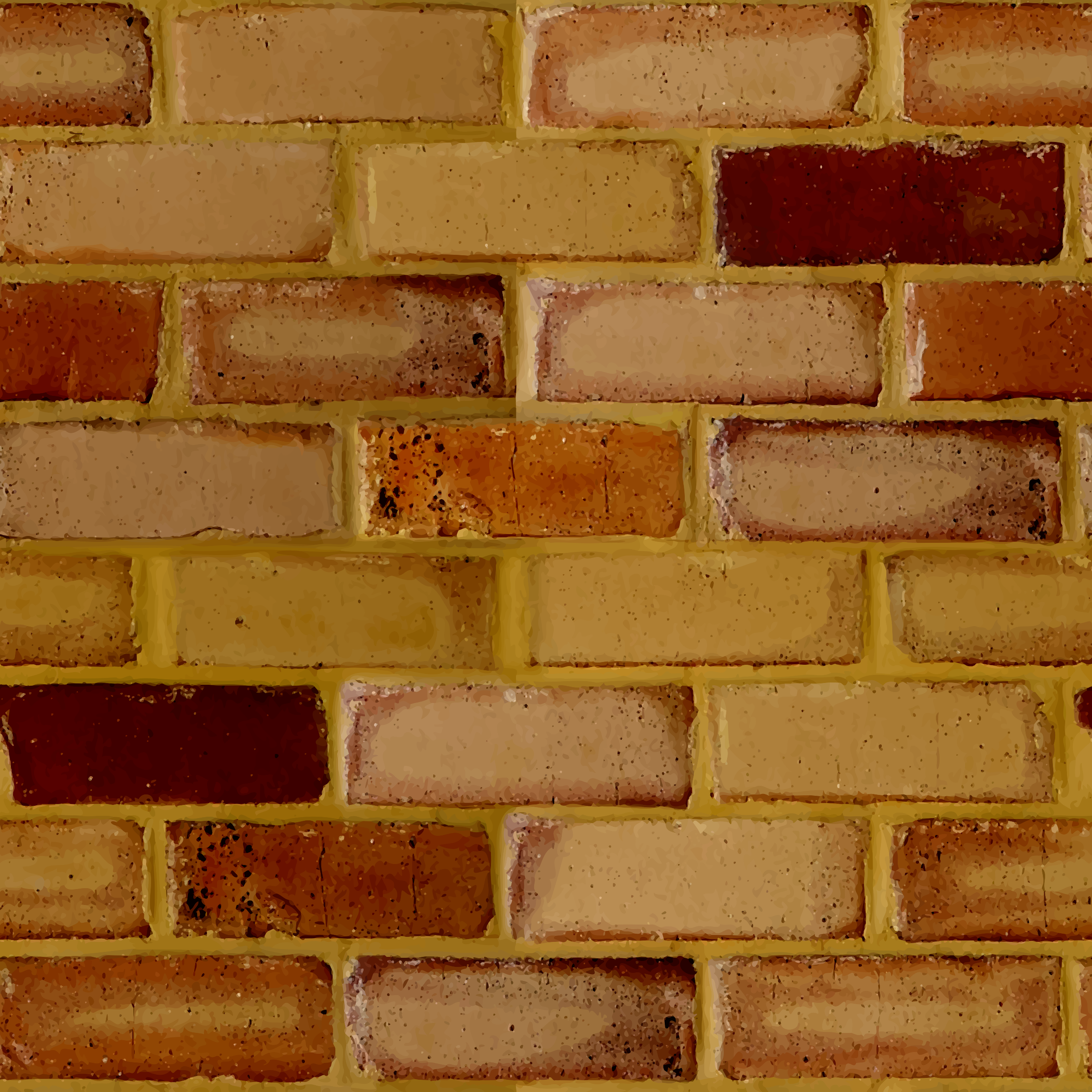 Brick wall 2 by Firkin
