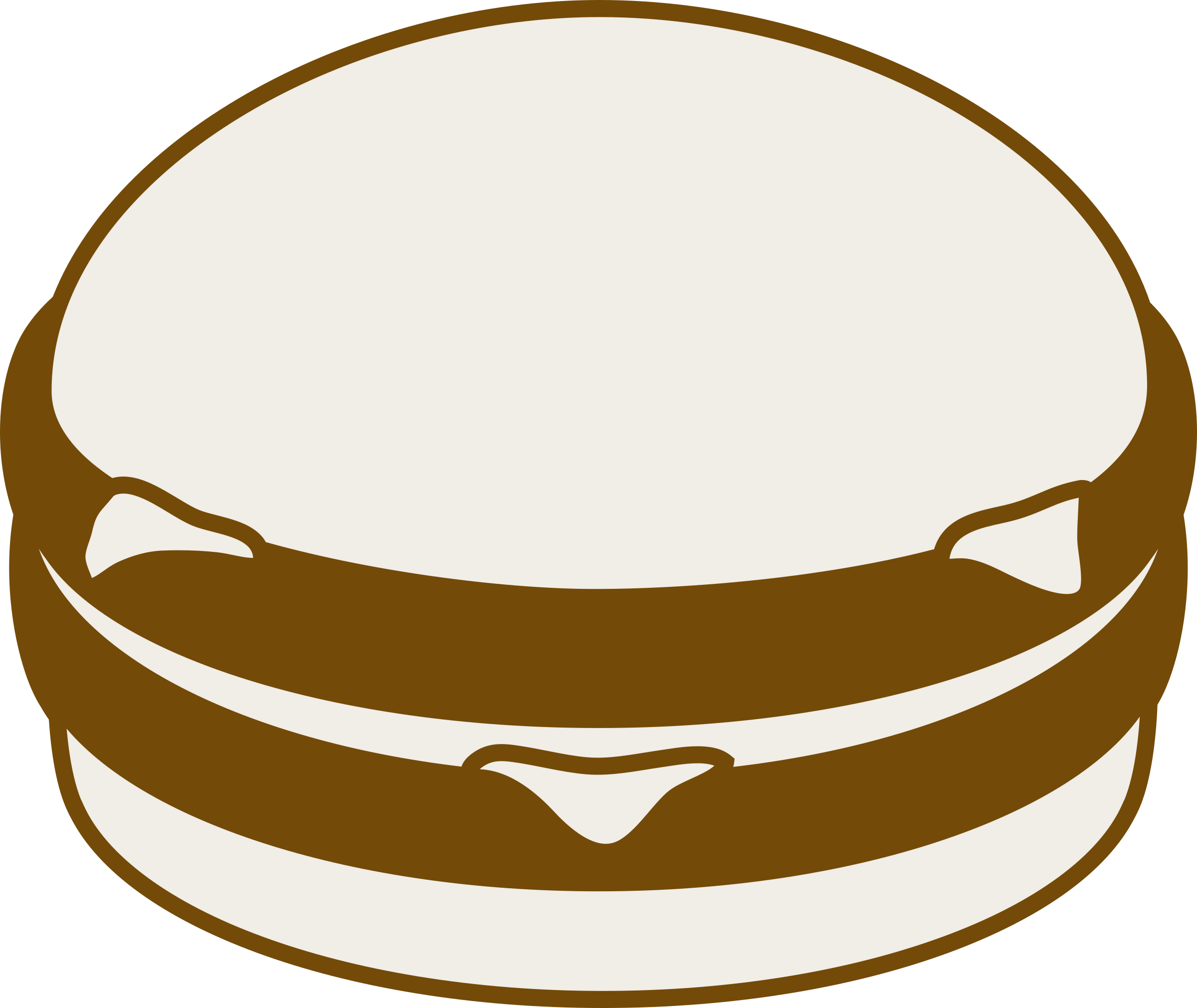 Hamburger by gramzon