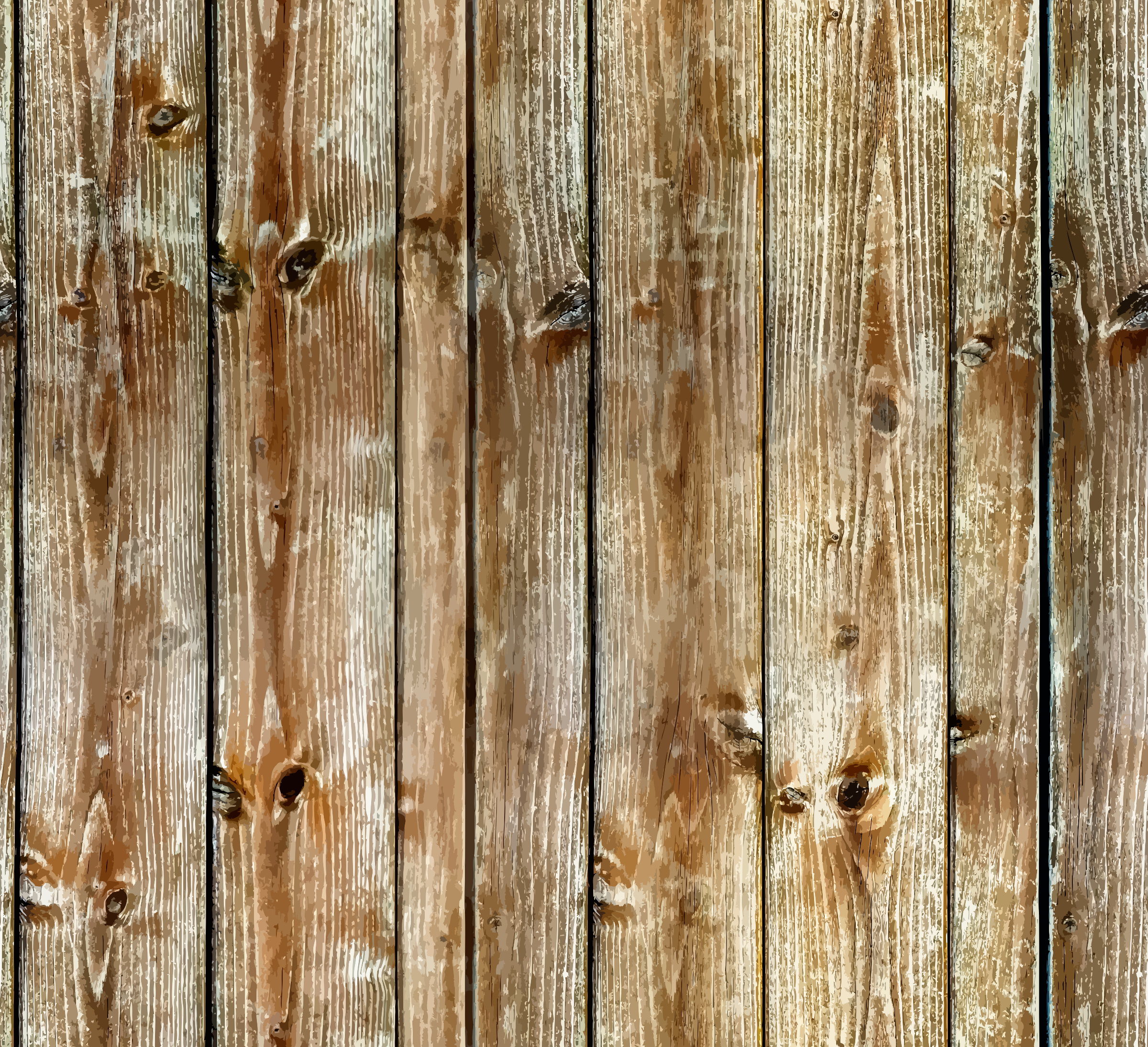 Fence seamless texture by Firkin