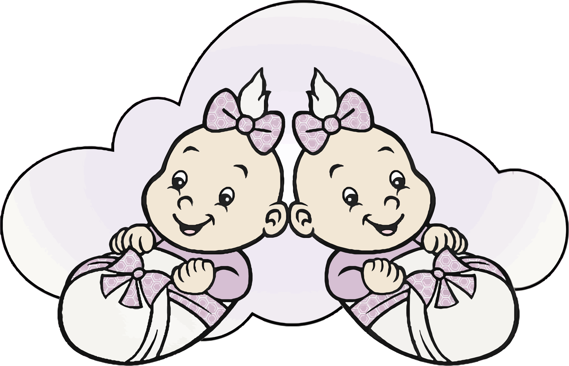Cloud Babies 2 by GDJ