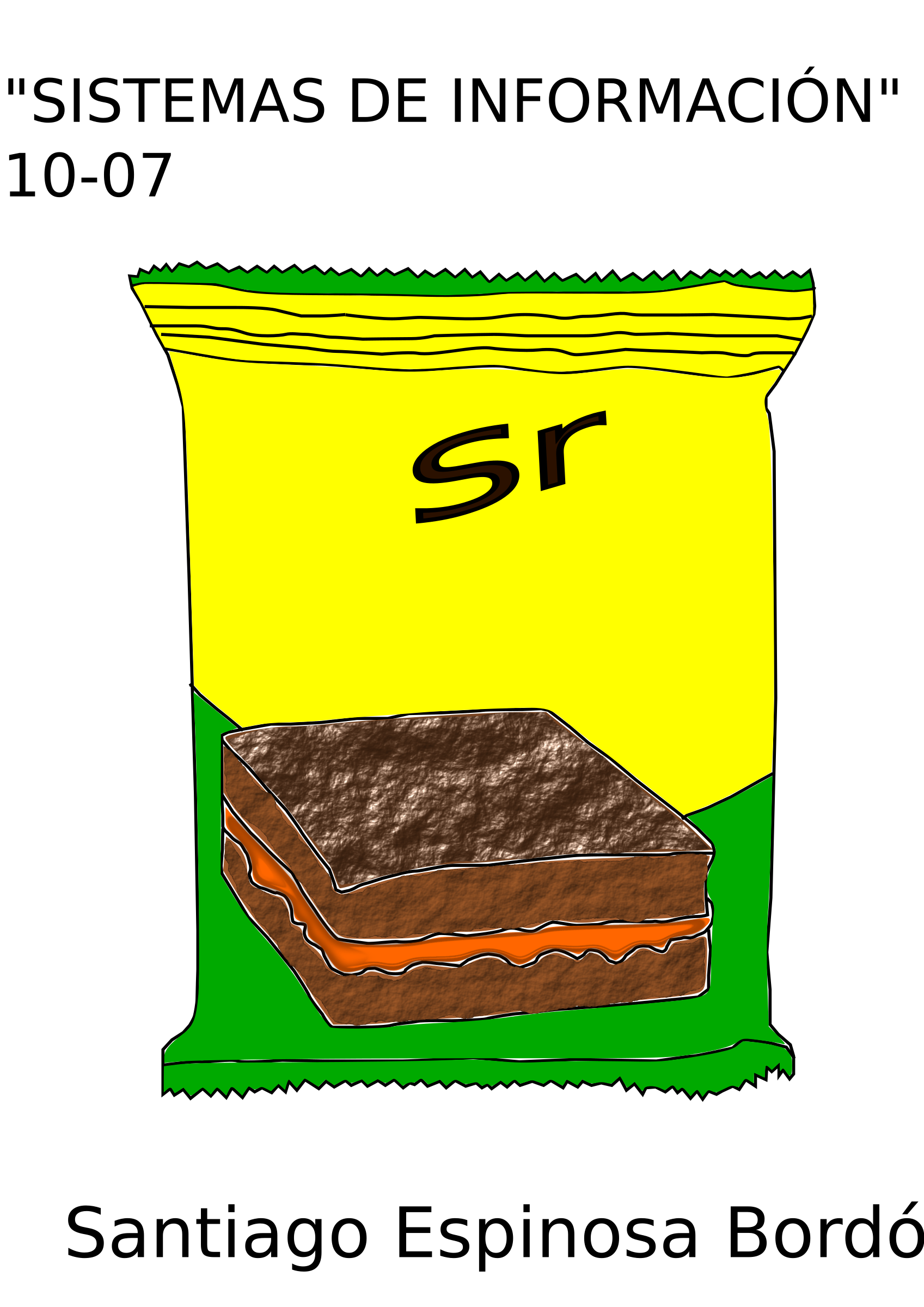 BROWNI by Santiago.Espinosa