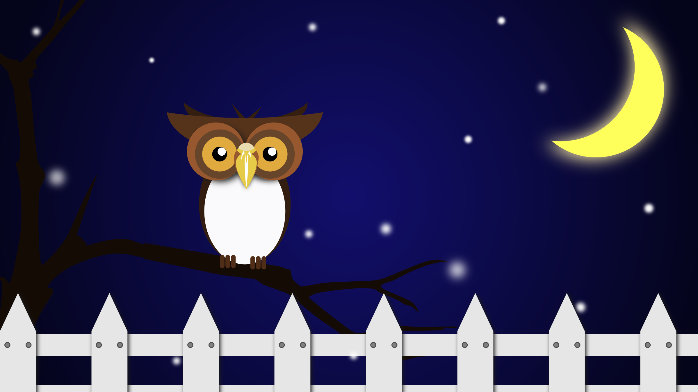 Night Owl by Avasz