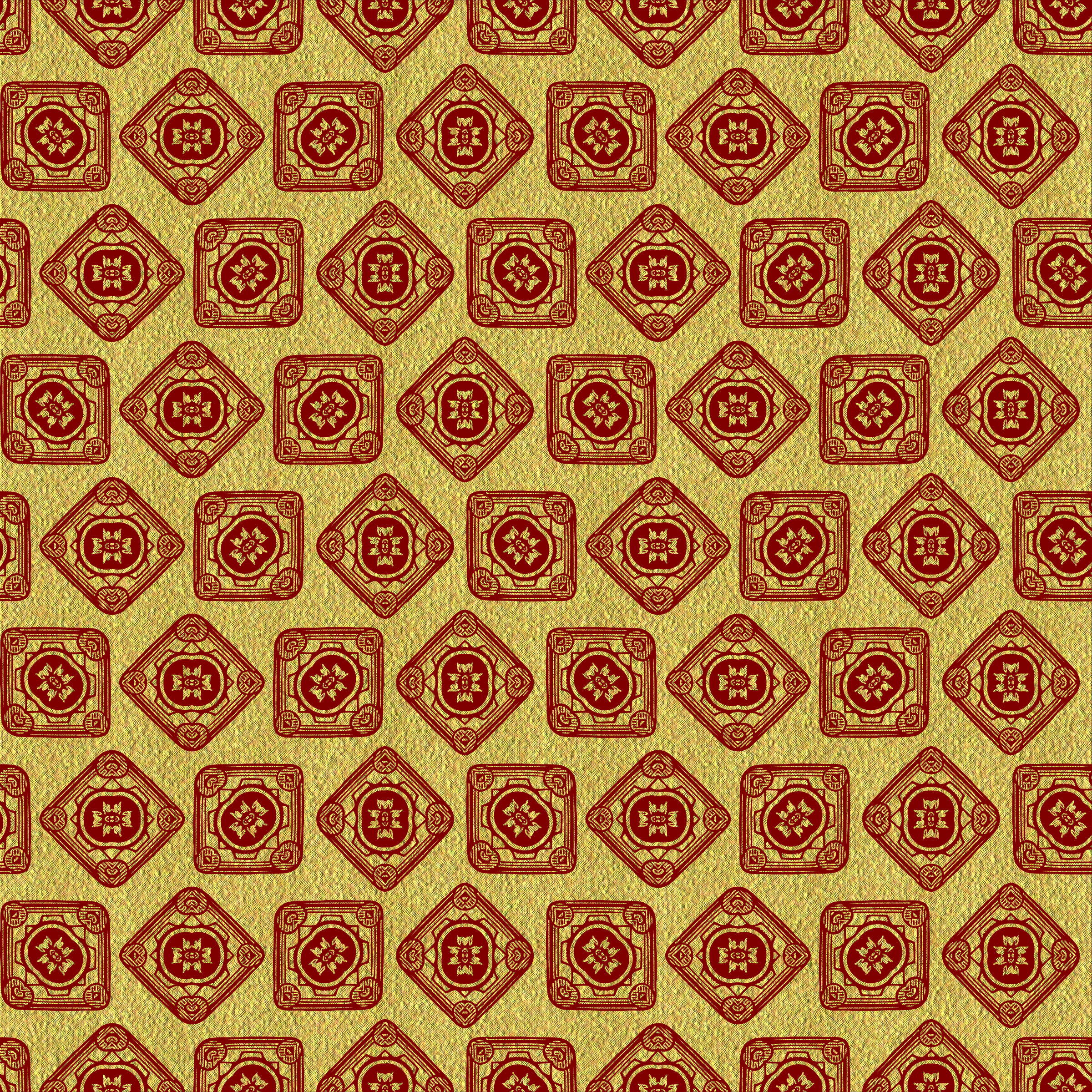 Background pattern 187 (colour) by Firkin