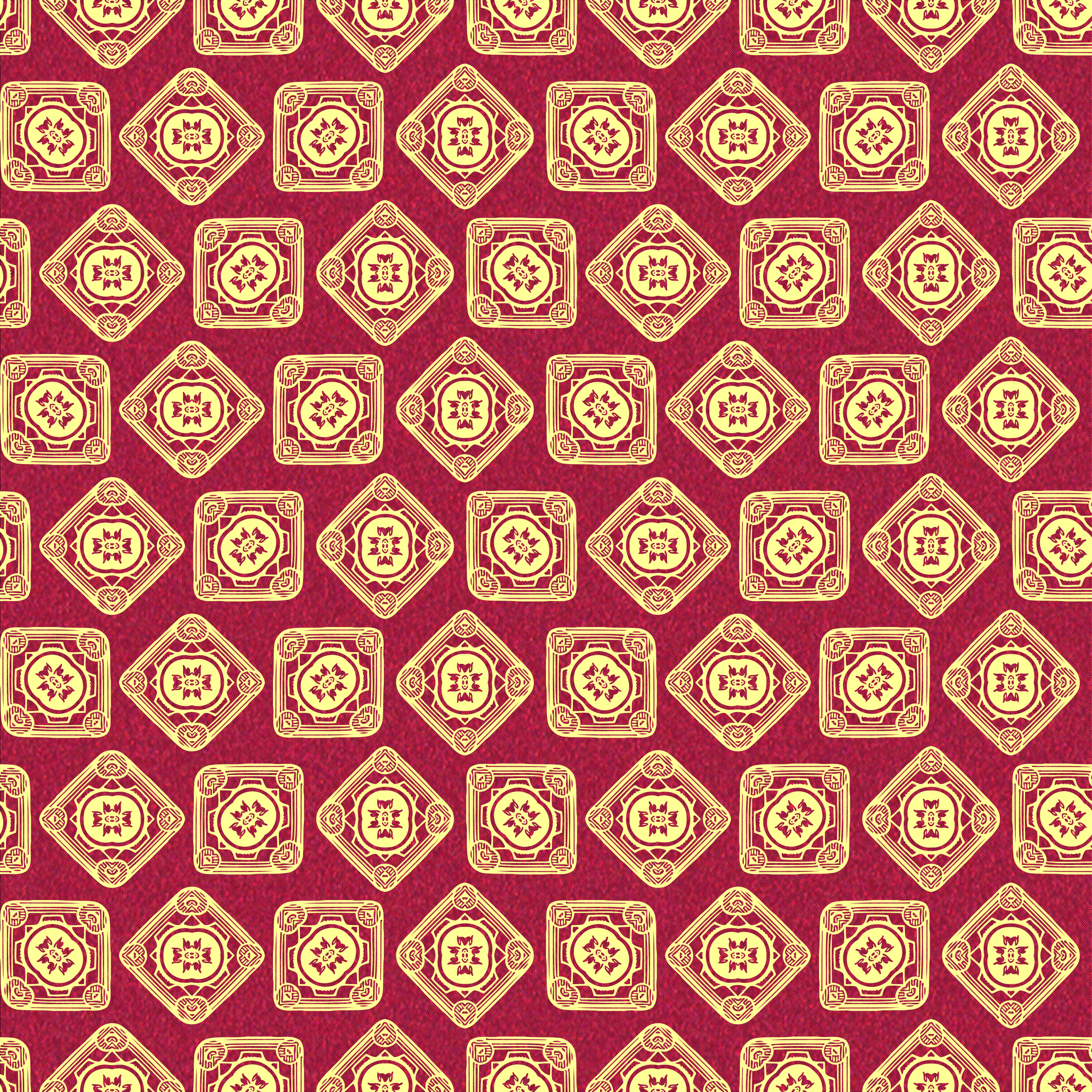 Background pattern 187 (colour 2) by Firkin