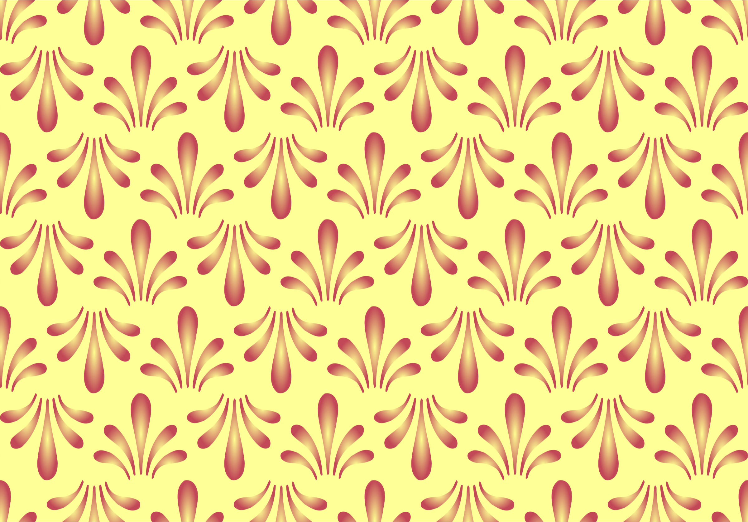 Background pattern 188 (colour) by Firkin