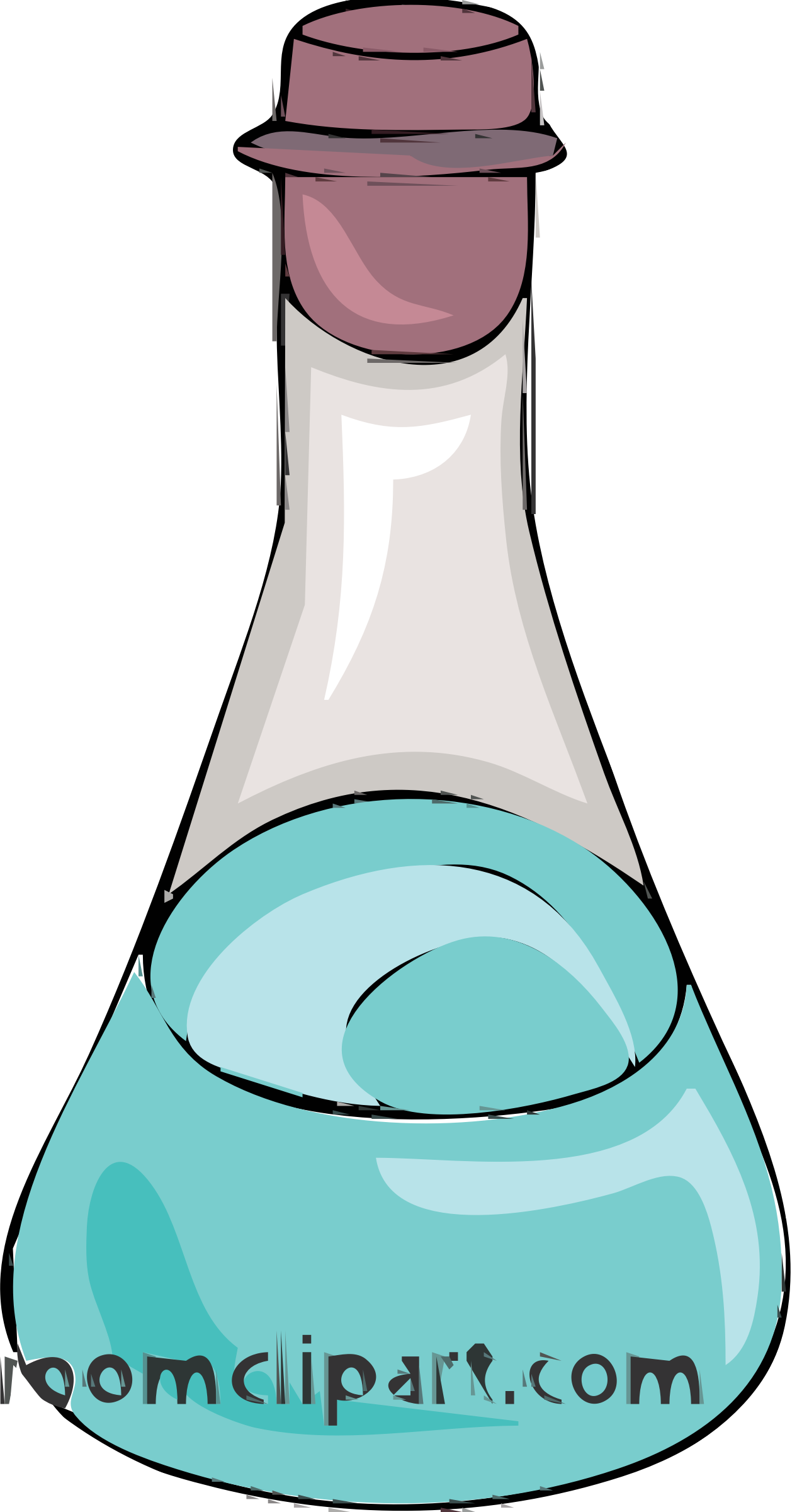 Science Clipart 1 by scojoh