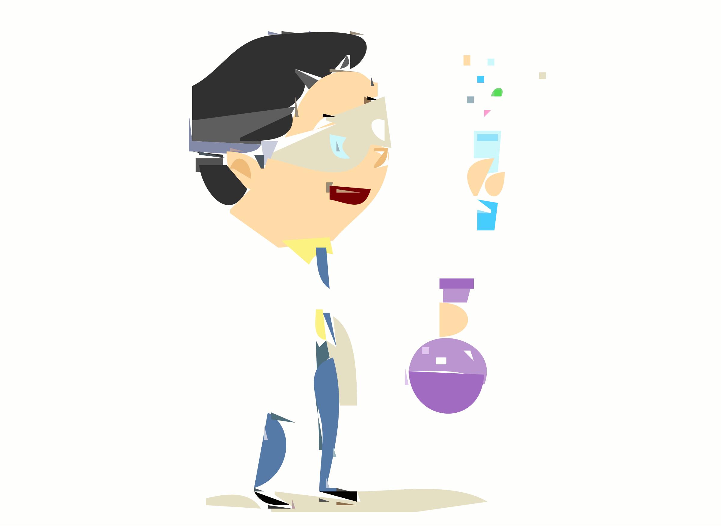 Science Clipart 3 by scojoh
