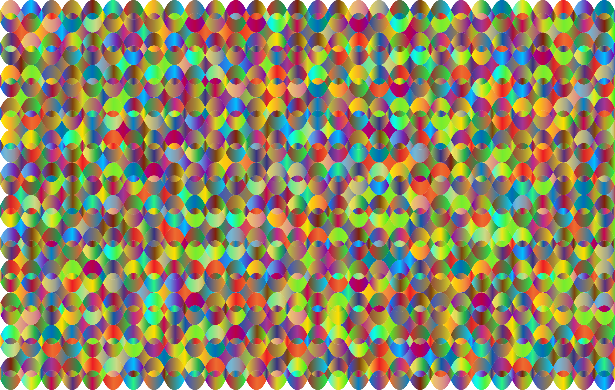 Prismatic Abstract Background Design 3 by GDJ